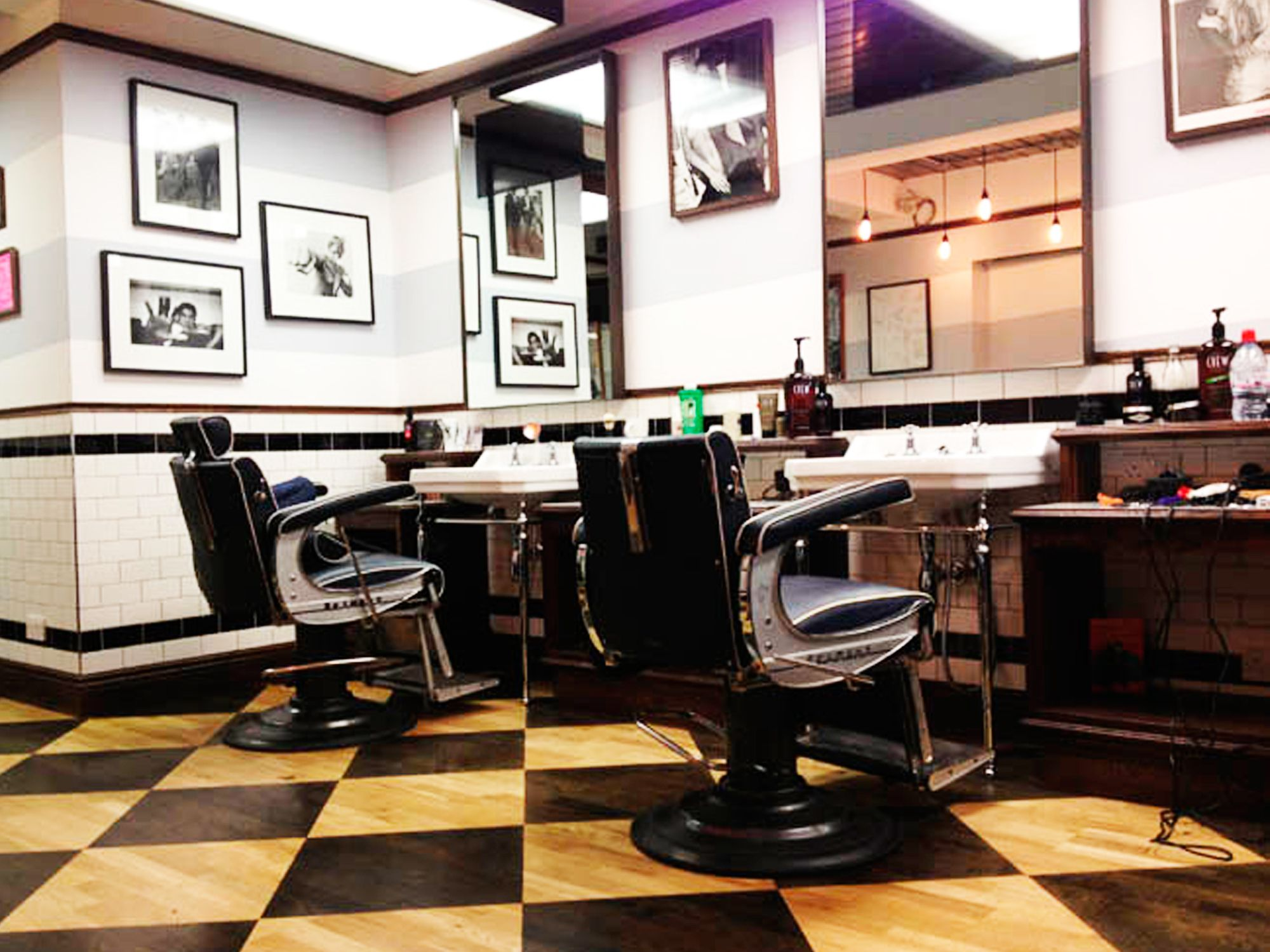 The Best Barbers In London
