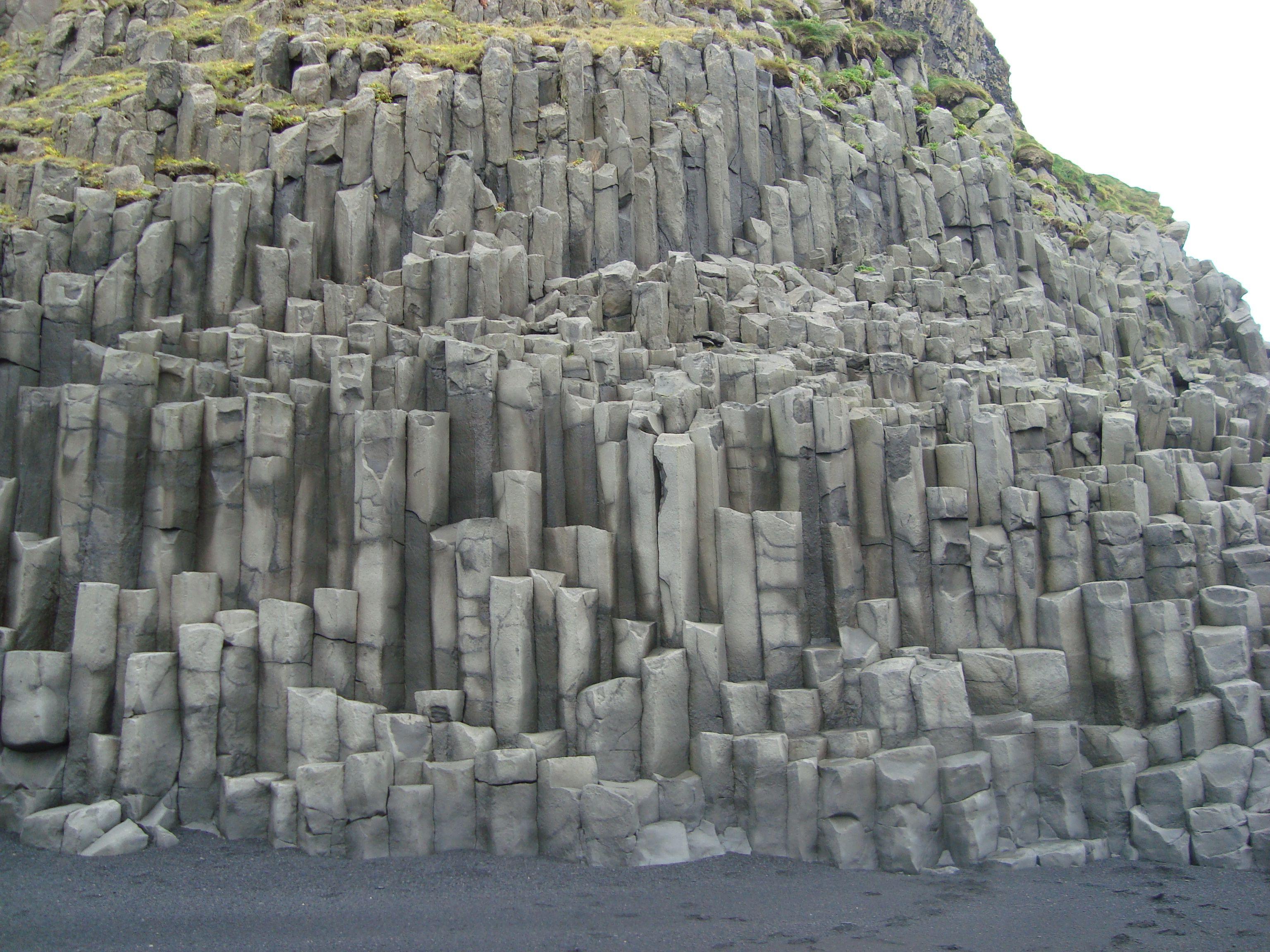 basalt fields in iceland - Google Search | Vacation Spots ...