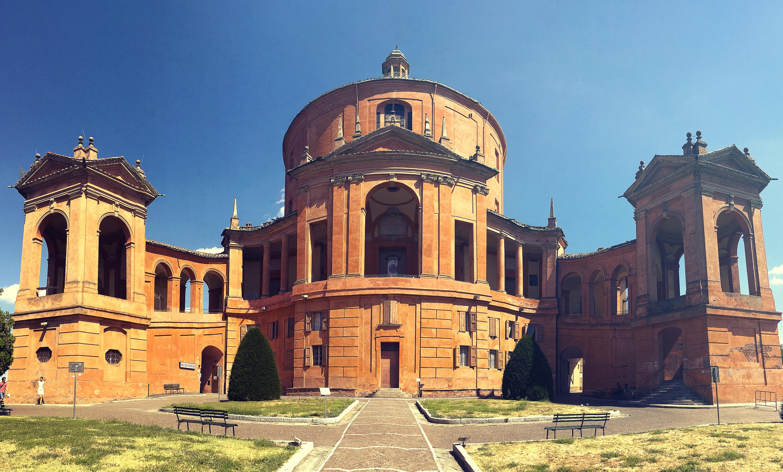 Basilica Santuario della Madonna di San Luca - Italy ????????, Medieval, Monument, Nature, Old, HQ Photo