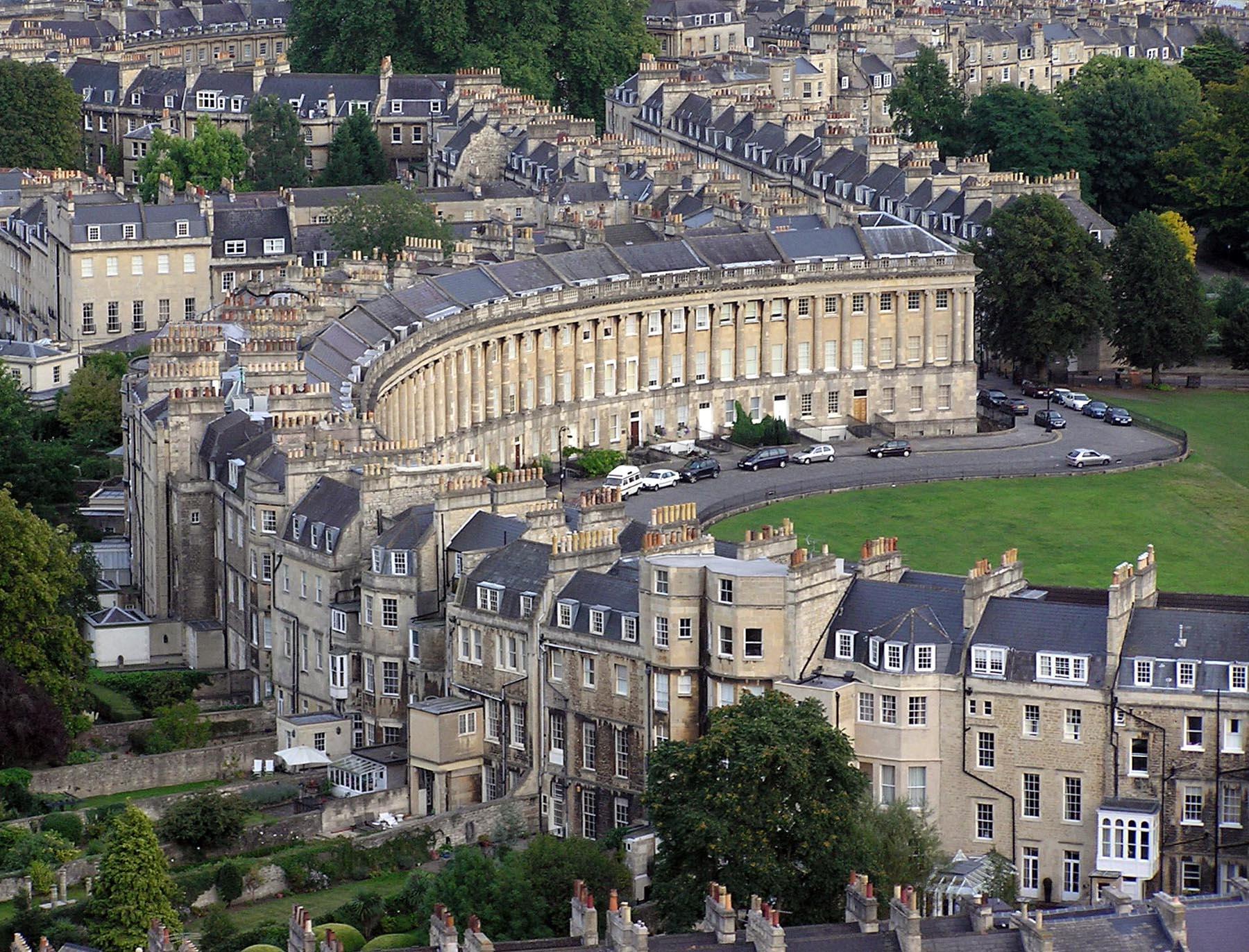 Bath, Somerset - Wikipedia