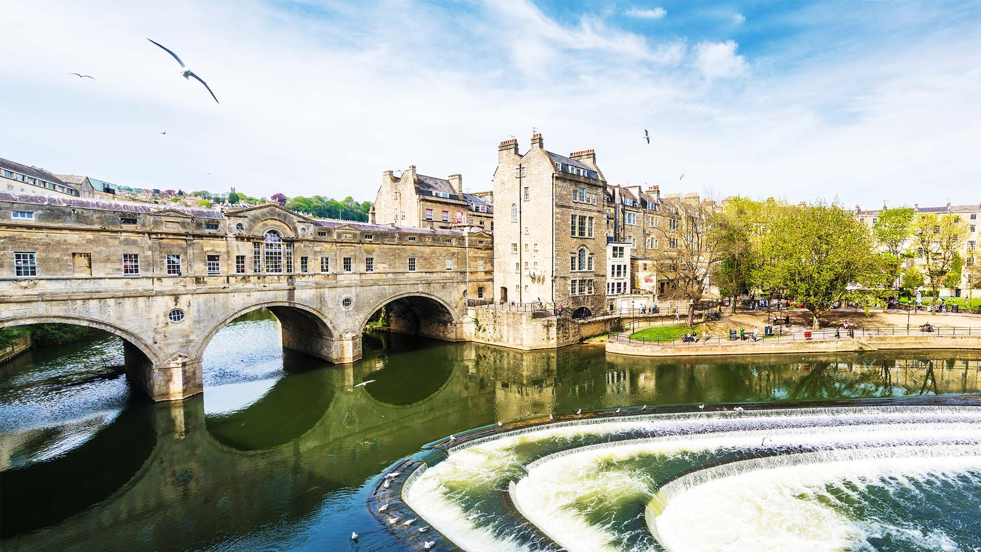 The Historic City of Bath, England | hubpages