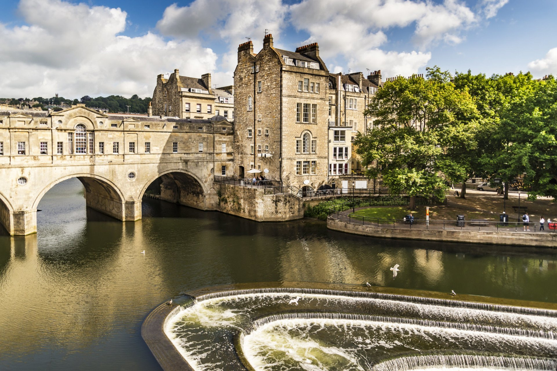 Things to do in Bath, England Indie Travel Podcast | Indie Travel ...