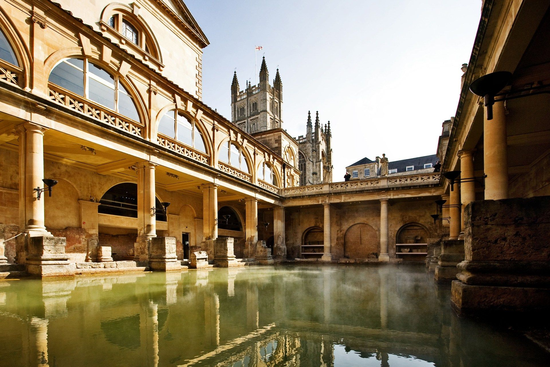 Best of Bath | British isles, Travel inspiration and Wander