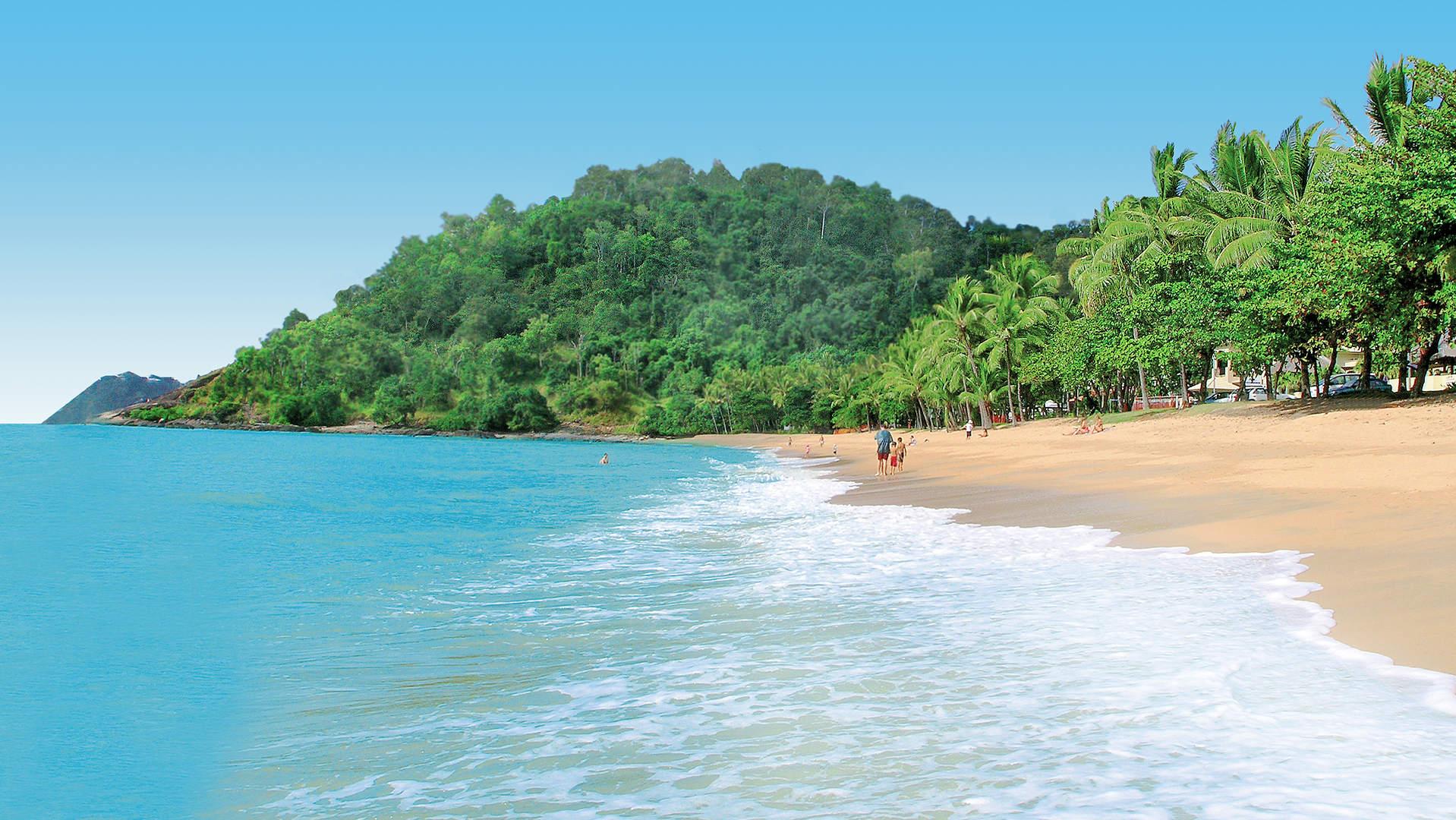 Trinity Beach Tourism Holiday Accommodation