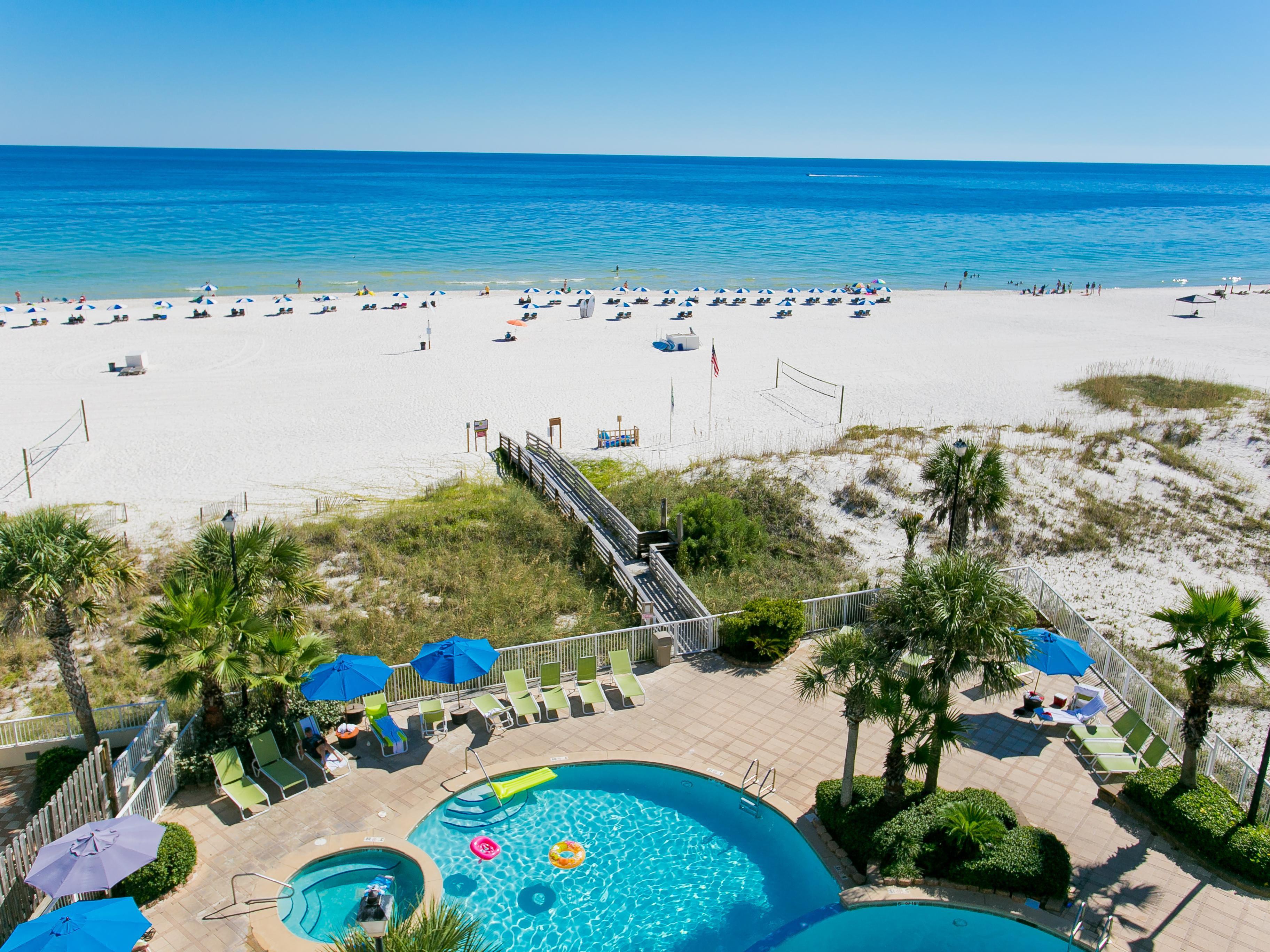 Orange Beach Hotel near Gulf Shores, AL - Holiday Inn Express