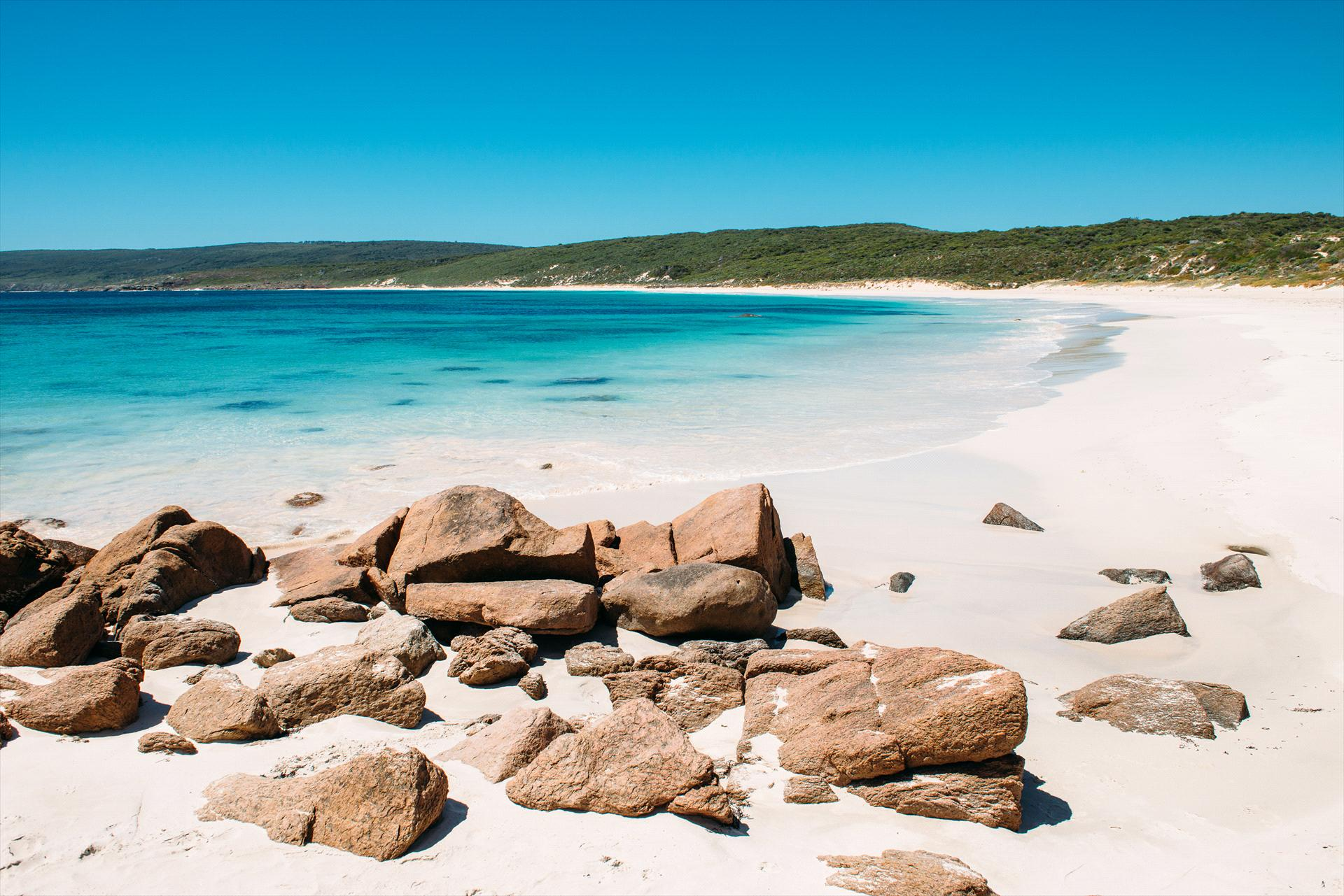 Smiths Beach - Your Margaret River Region