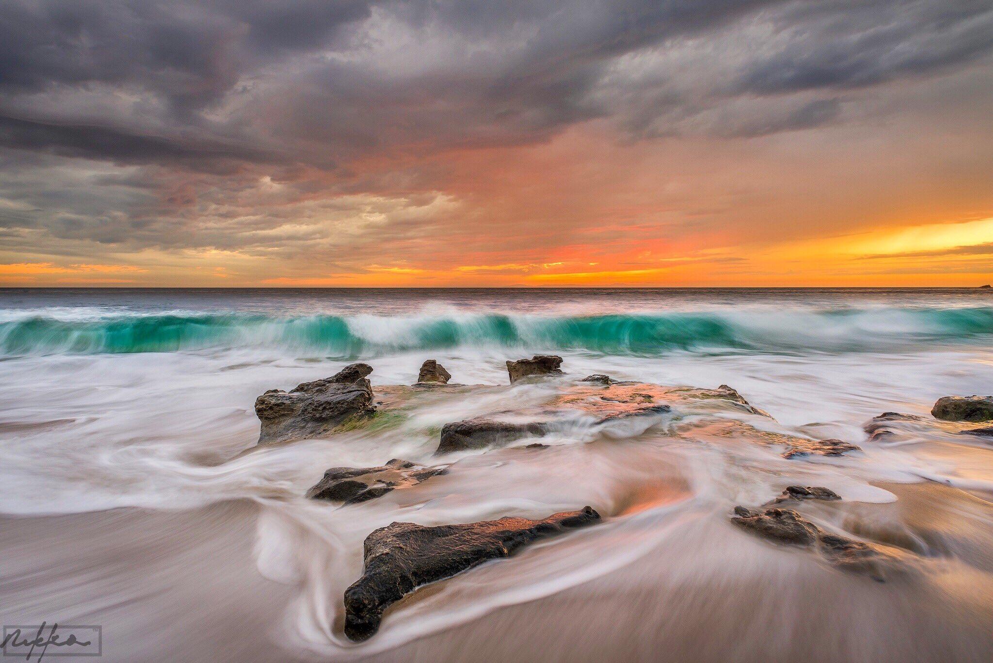 Laguna Beach Photo of the Week: After the Storm | Laguna Beach, CA Patch
