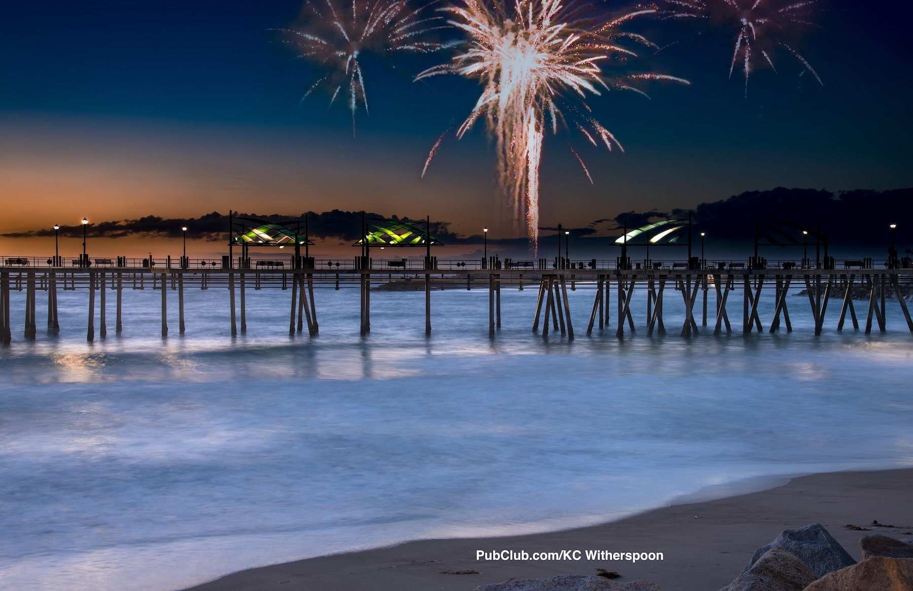 Redondo Beach 4th Of July Fireworks 2017 Everything You Need To Know