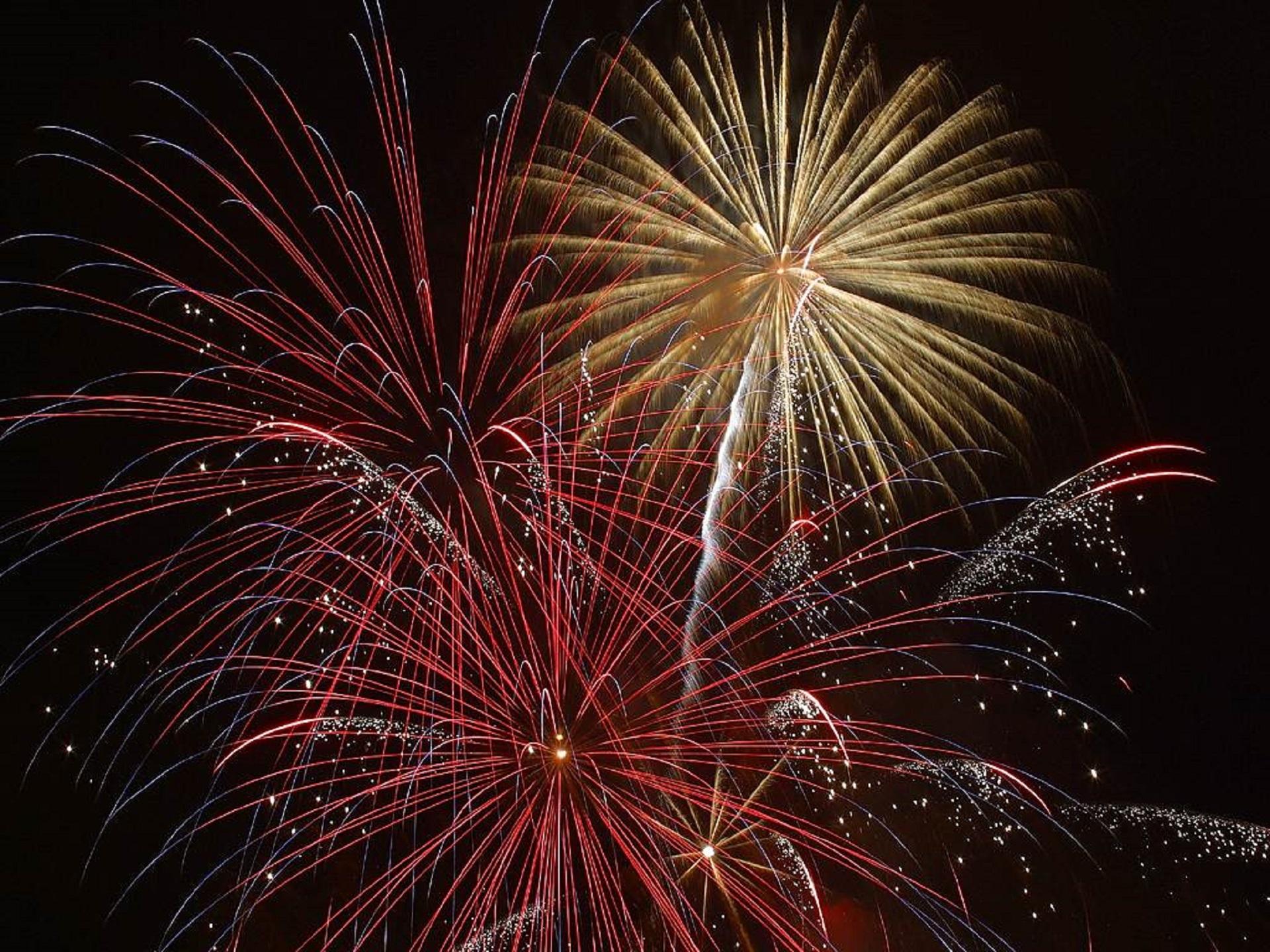 Jones Beach Fireworks Show Time, Parking & Other Tips