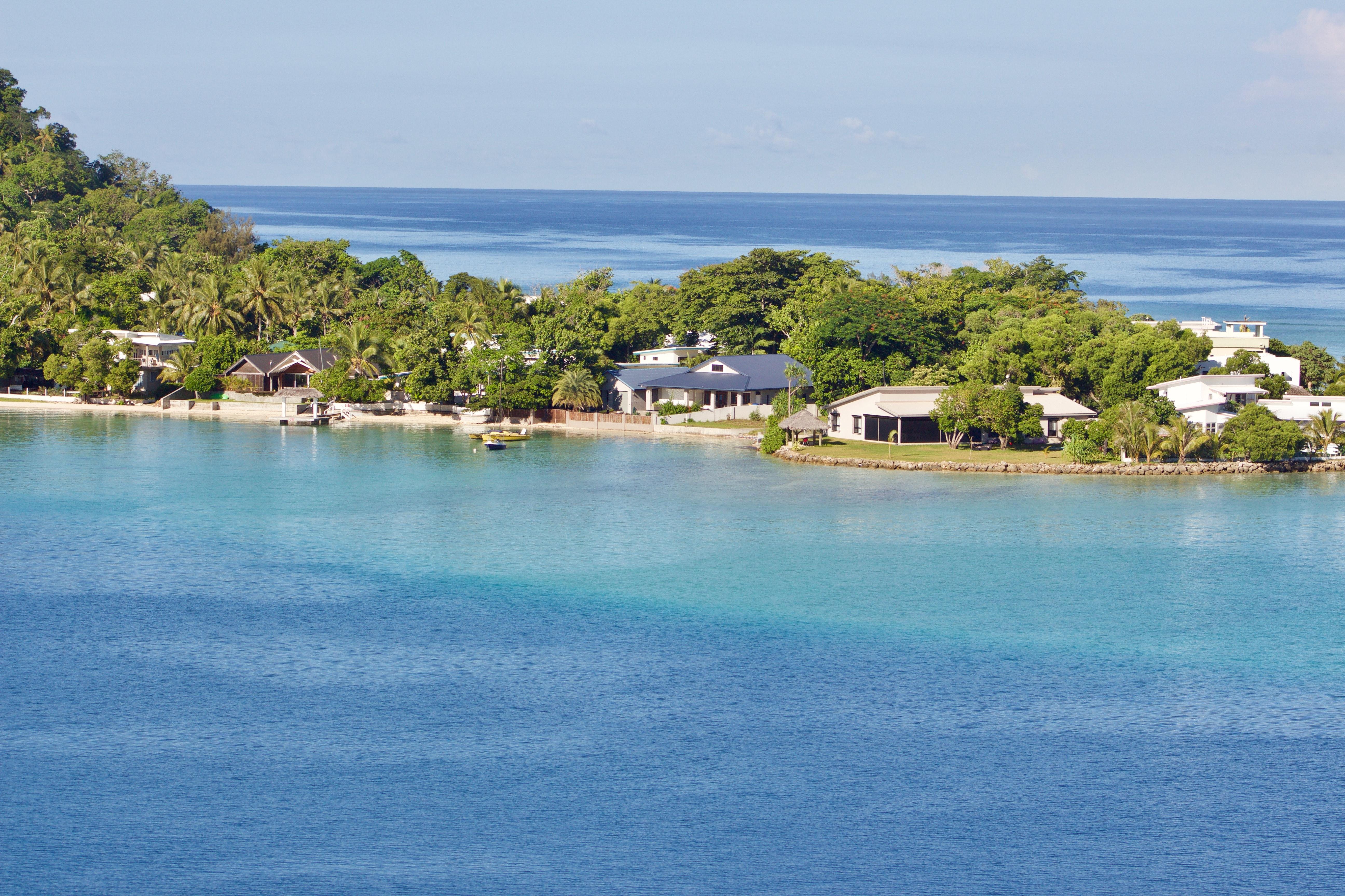 Beach Houses, Coast, Daylight, Houses, Island, HQ Photo