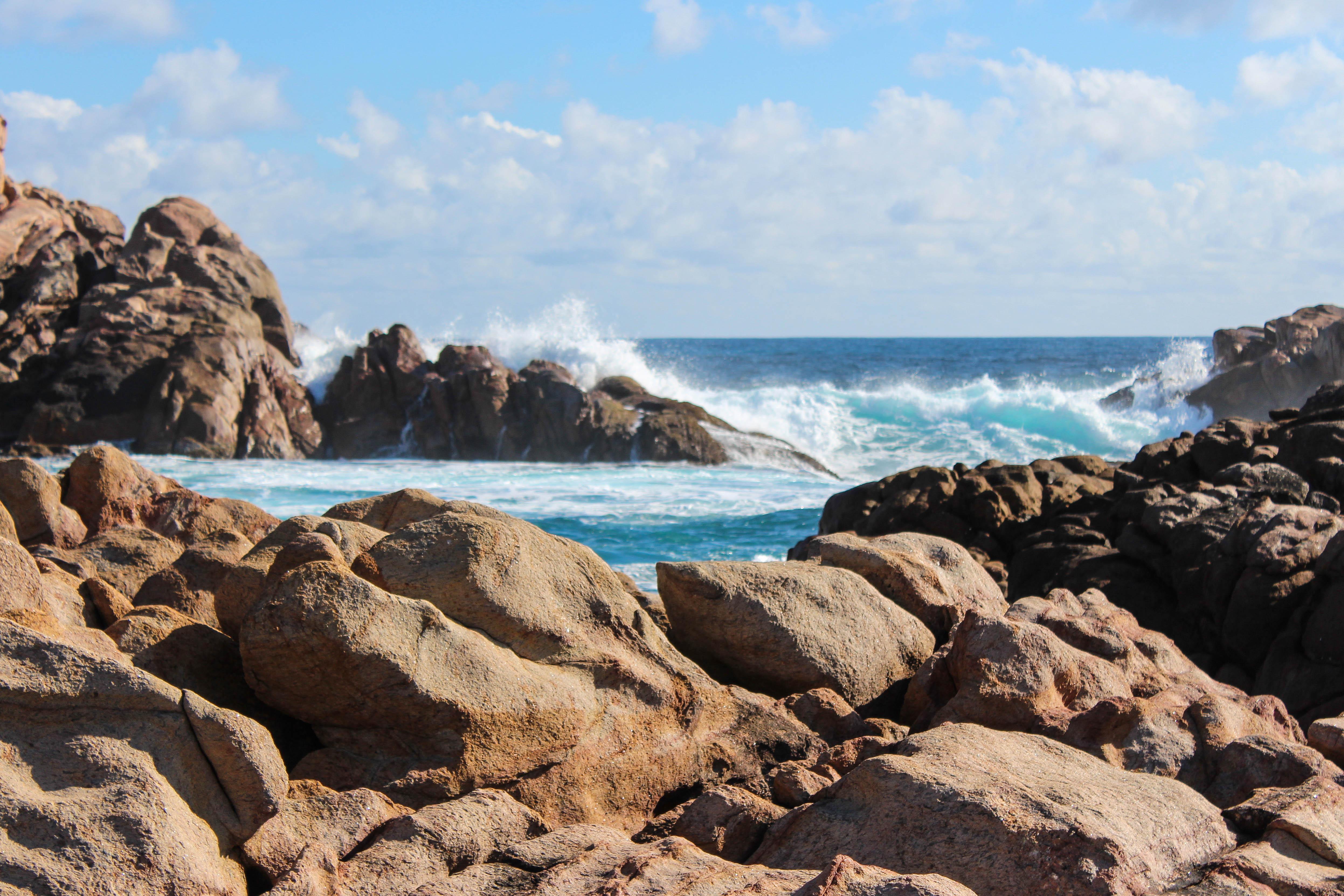 Beach Rock — Crafthubs