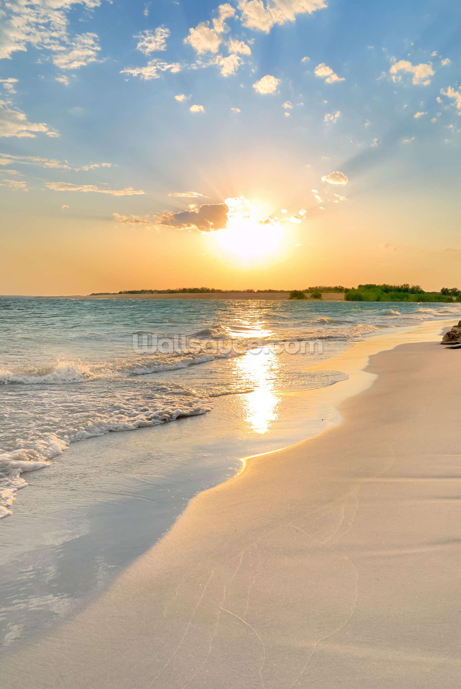 free photo beach sunset sun summer sunset free download jooinn