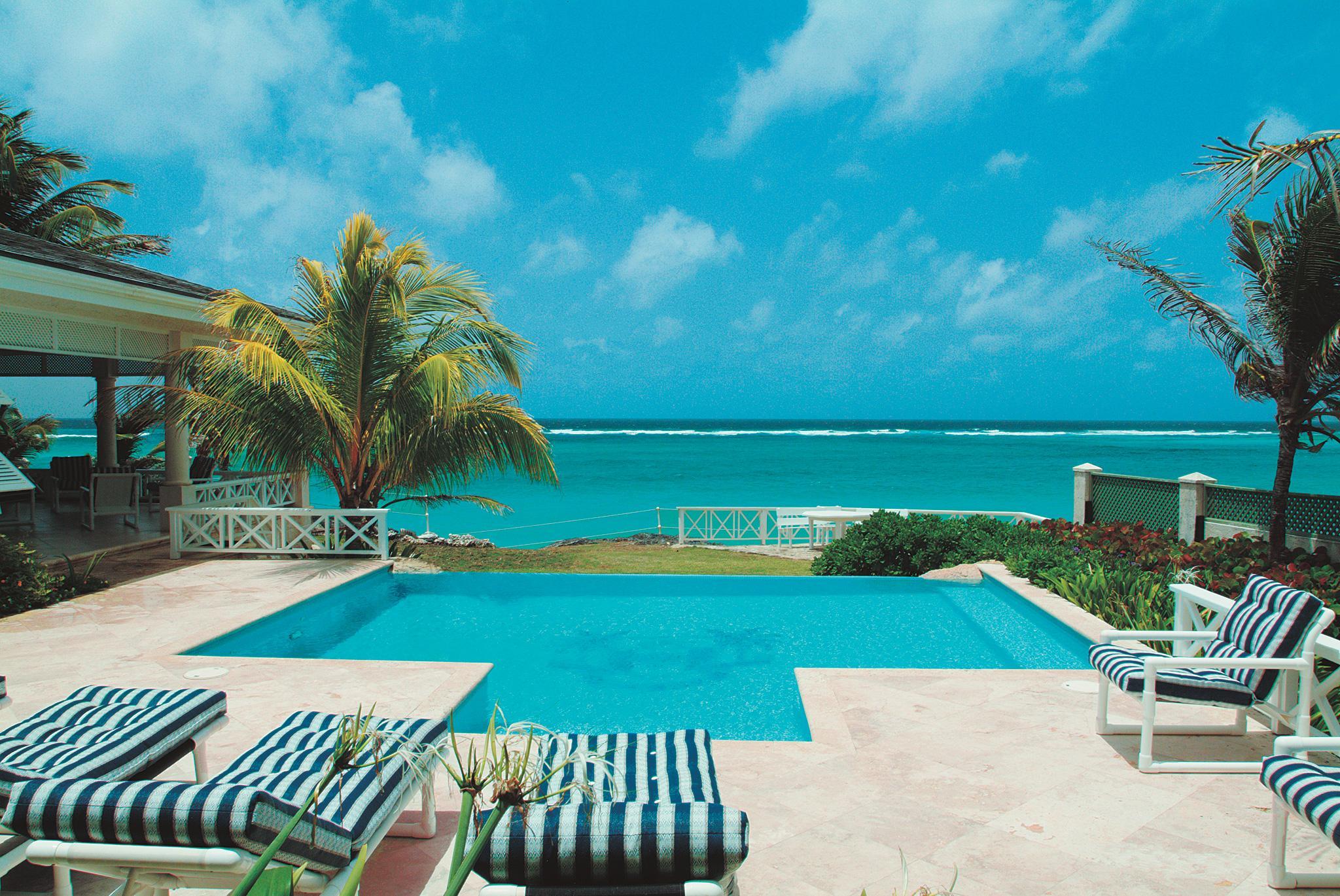 Beach View   Ronald Stoute & Sons Ltd   Barbados Villa Rentals ...