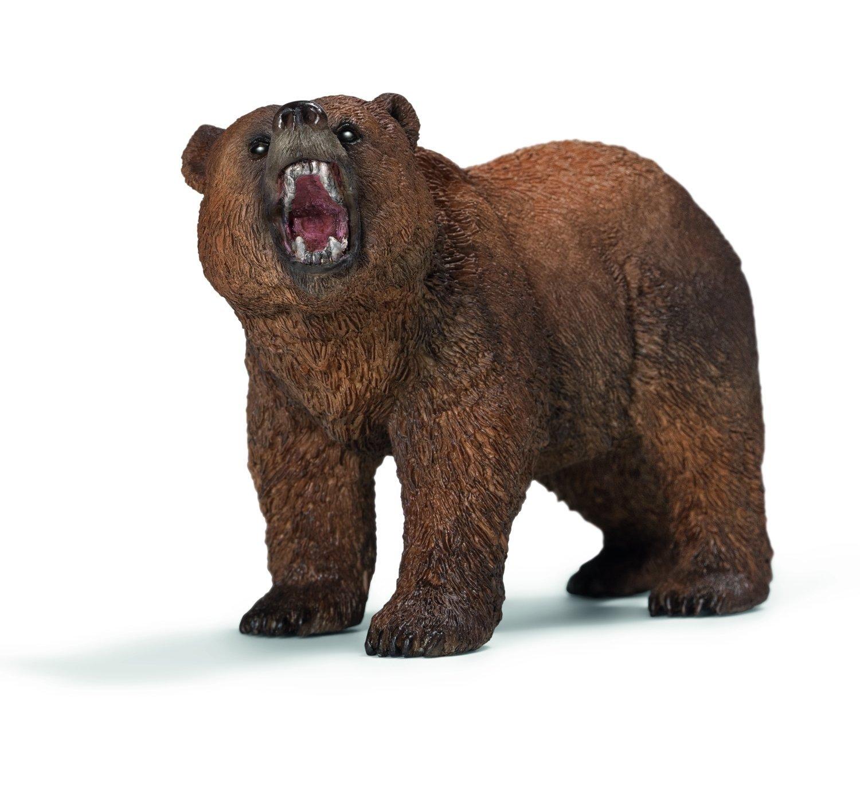 Bear figure photo