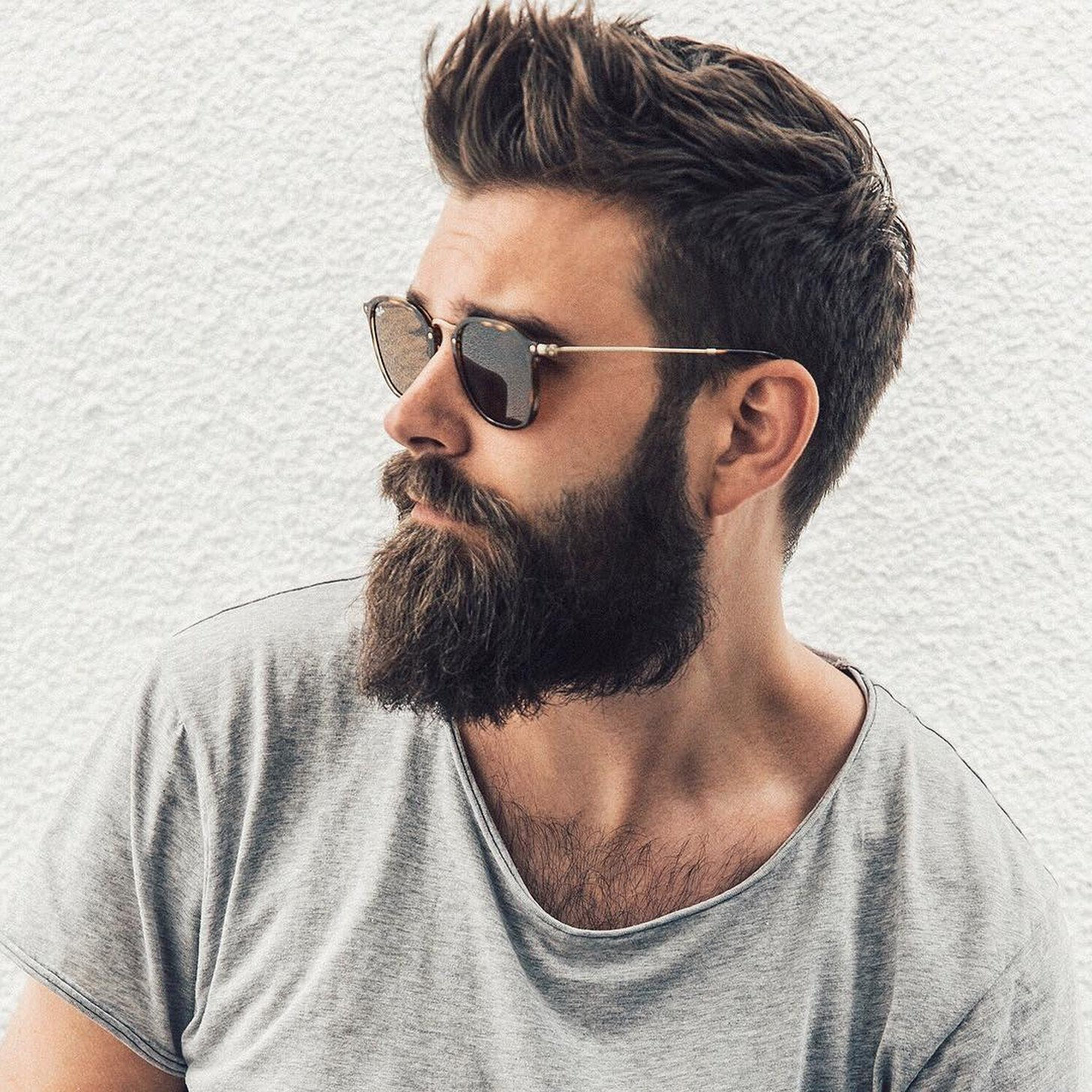 free photo bearded man man male one free download jooinn
