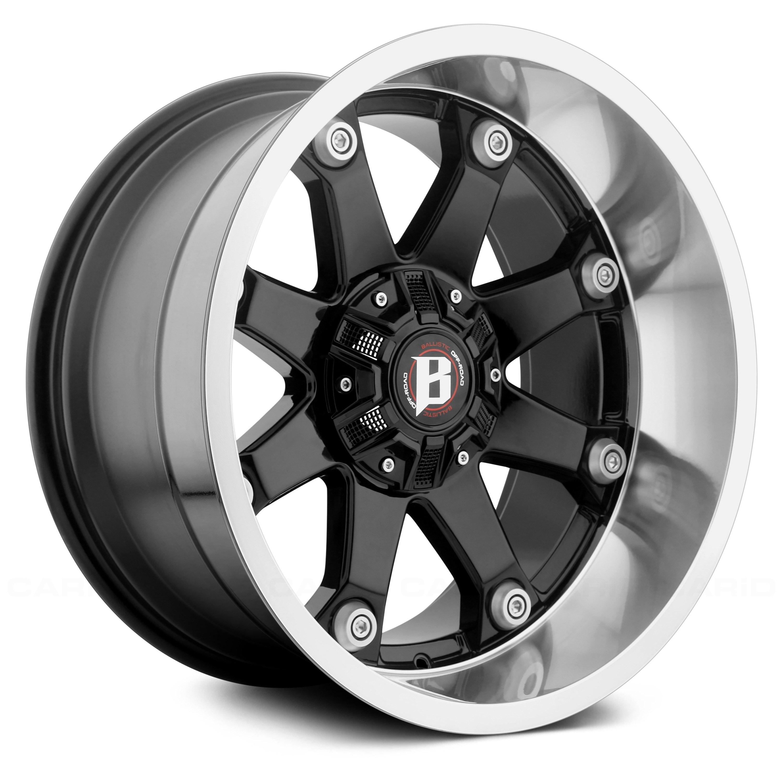 Beast wheels photo