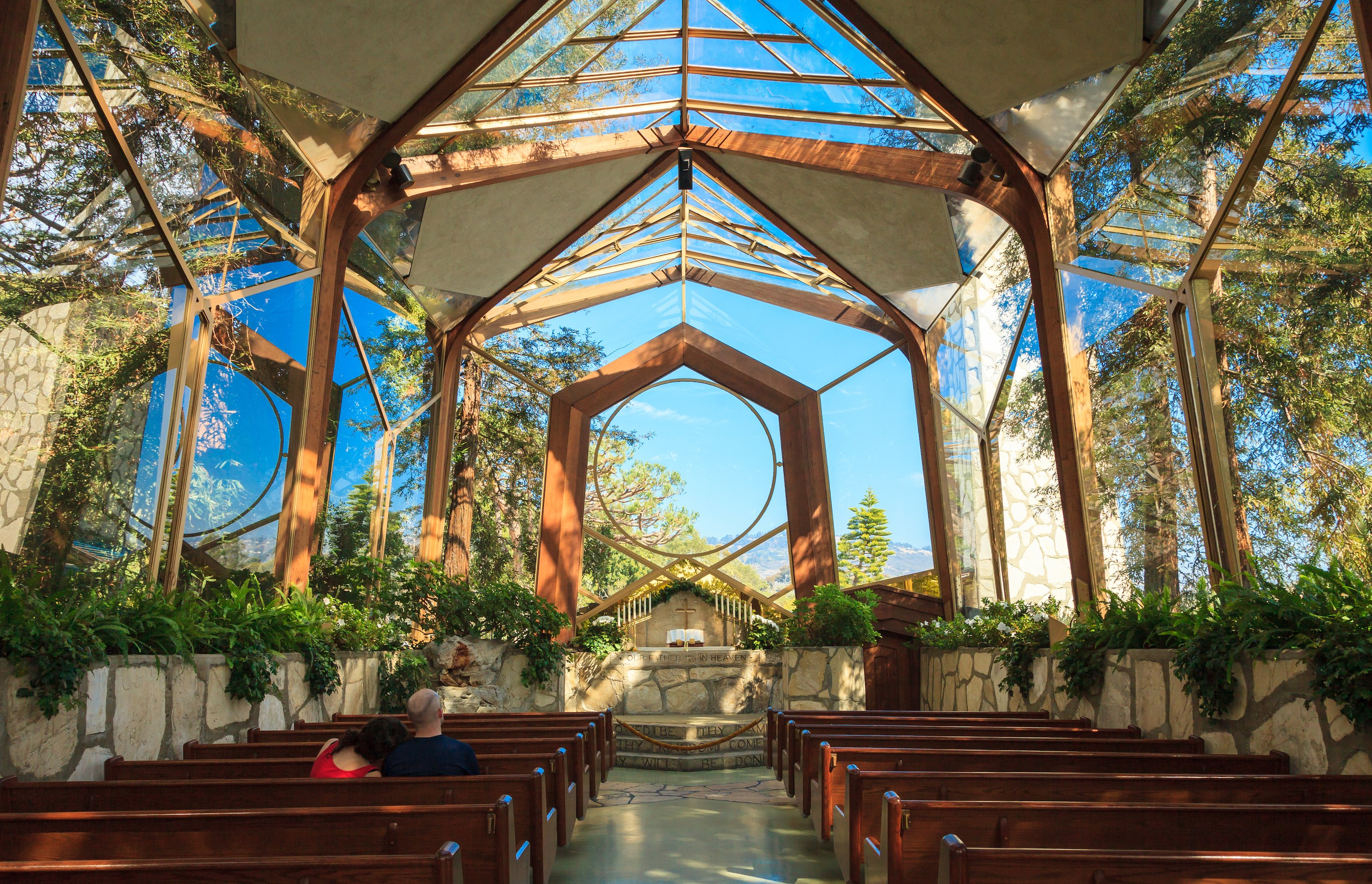 Get Married in Most Beautiful Churches in America Photos ...