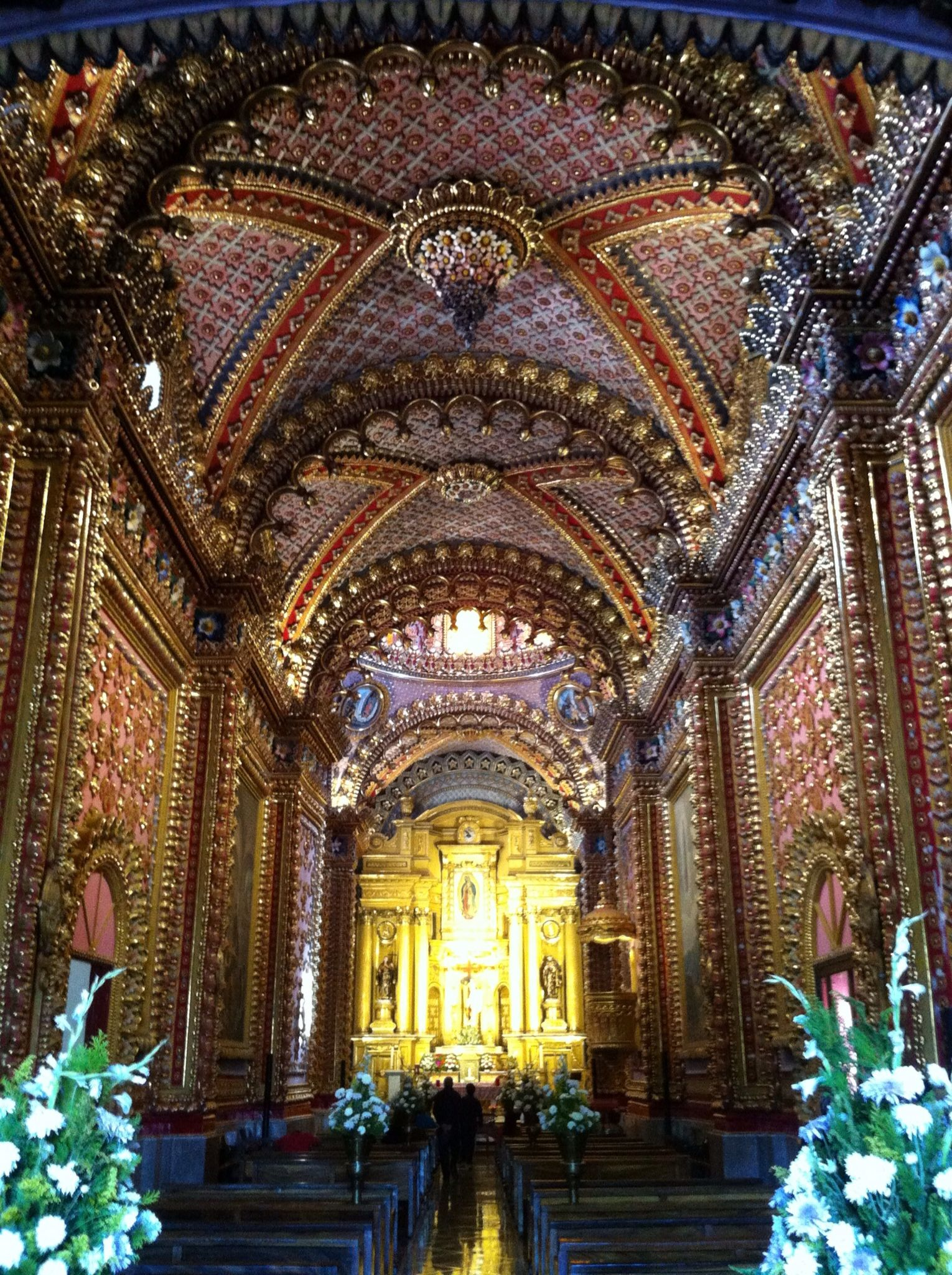 Most Beautiful Churches | The most beautiful church in the world ...