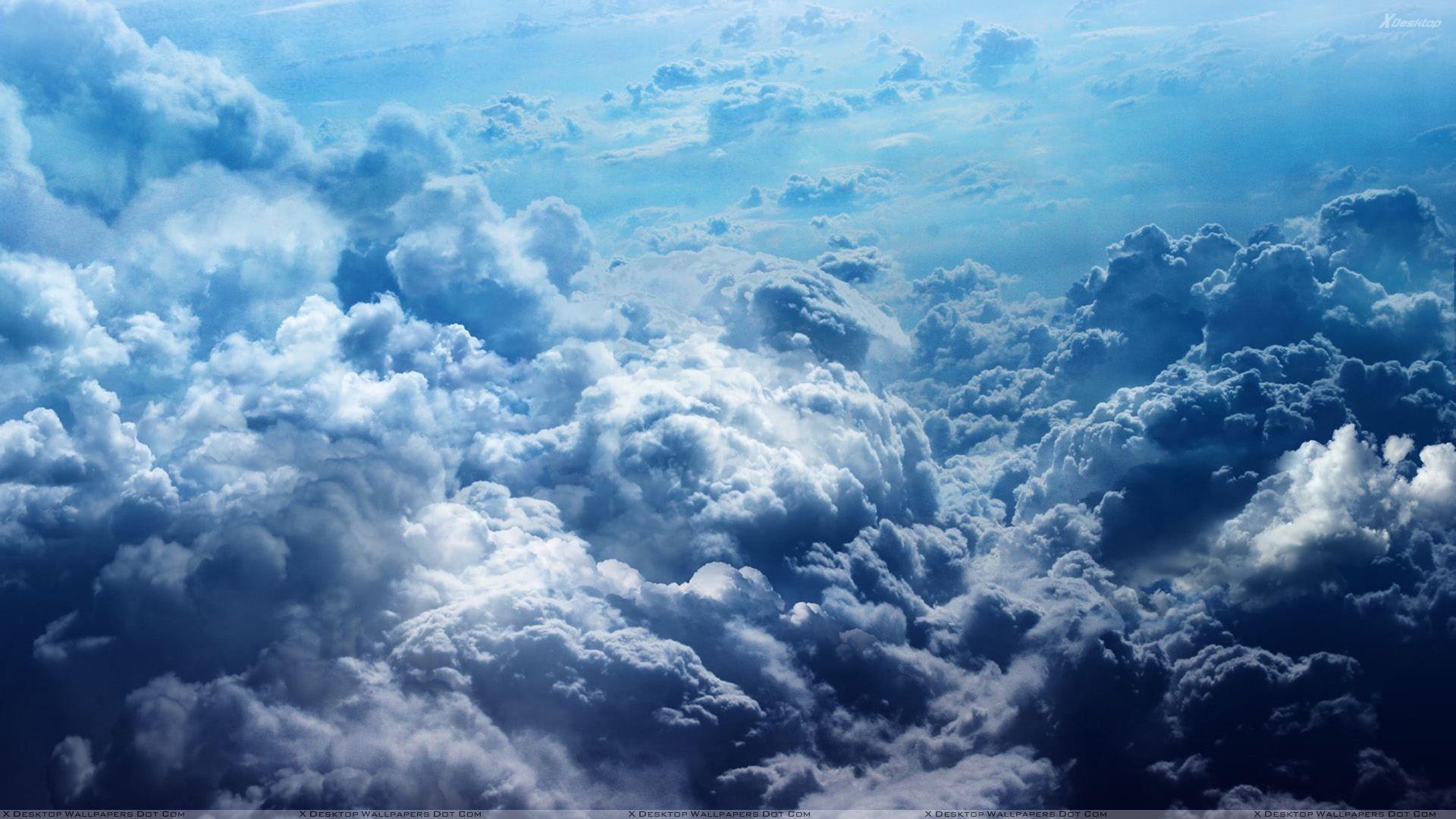 cdn.paper4pc.com images beautiful-clouds-wallpaper-3.jpg | Neat ...