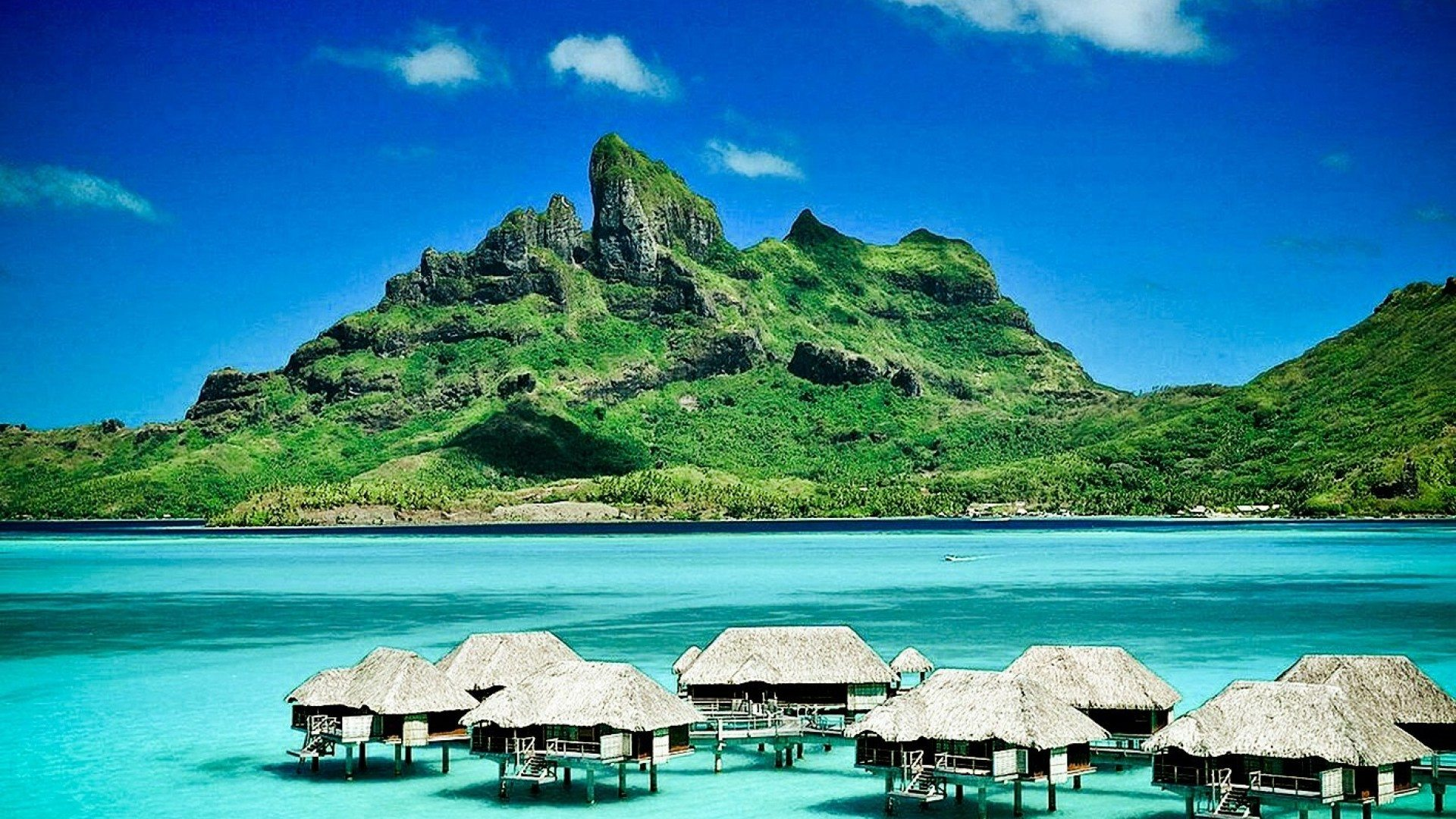 Look At 10 Of Africa's Beautiful Islands