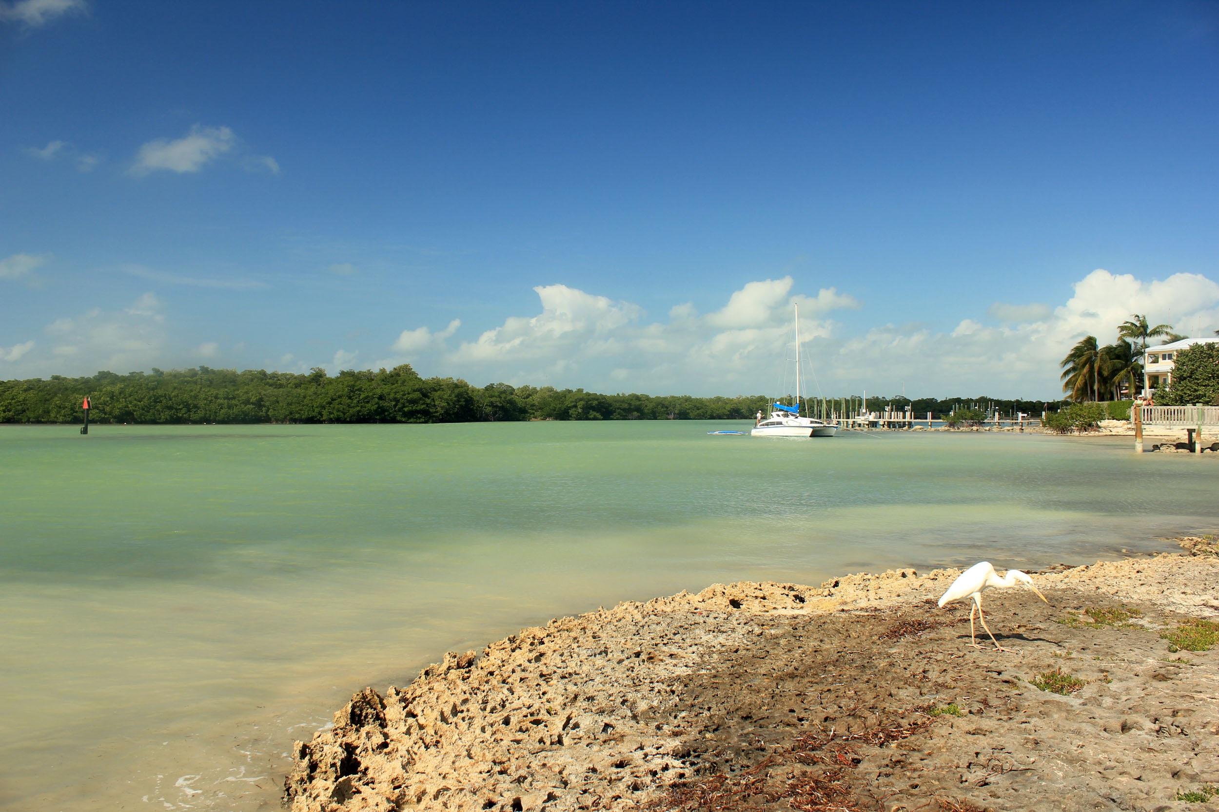 Beautiful Island, Beauty, Blue, Island, Land, HQ Photo