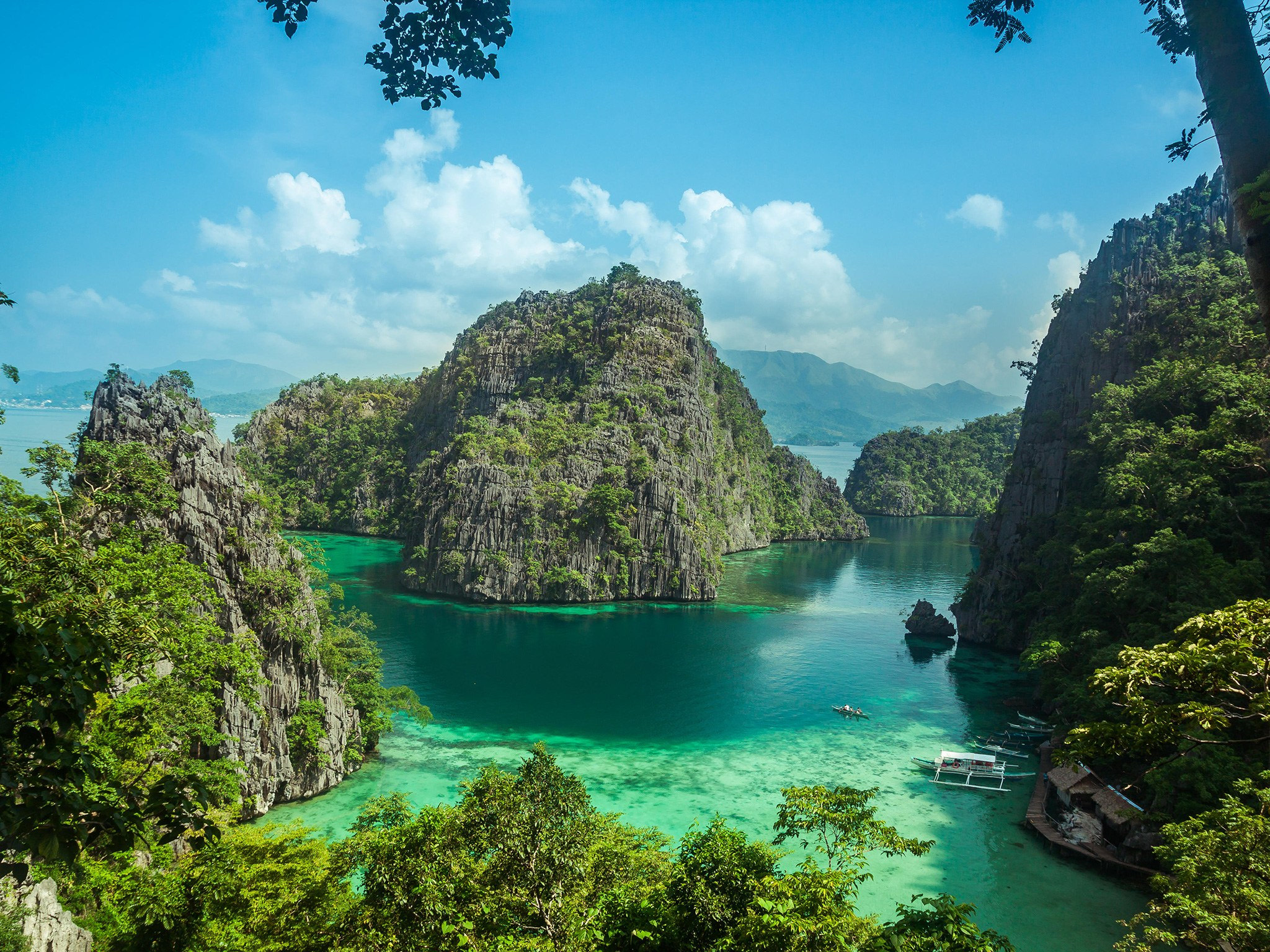 Palawan, the Philippines: The Most Beautiful Island in the World ...