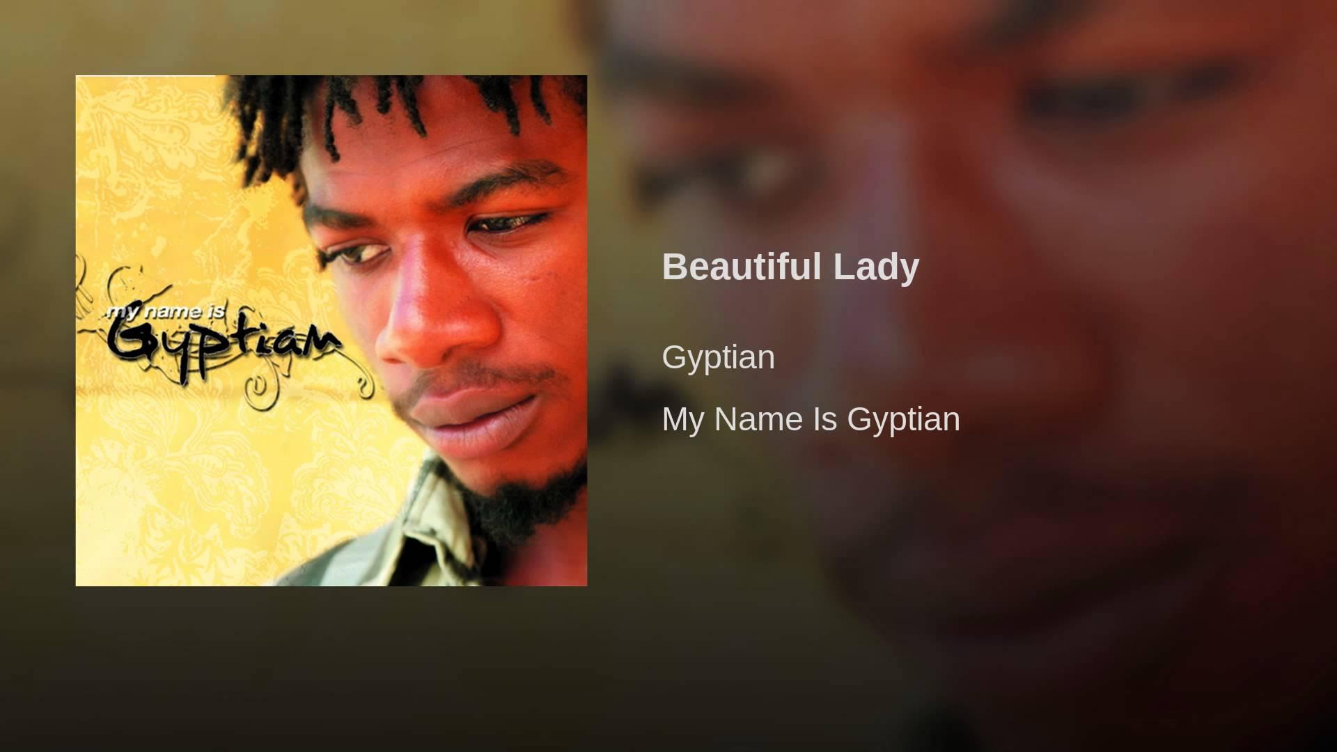 Beautiful Lady - YouTube