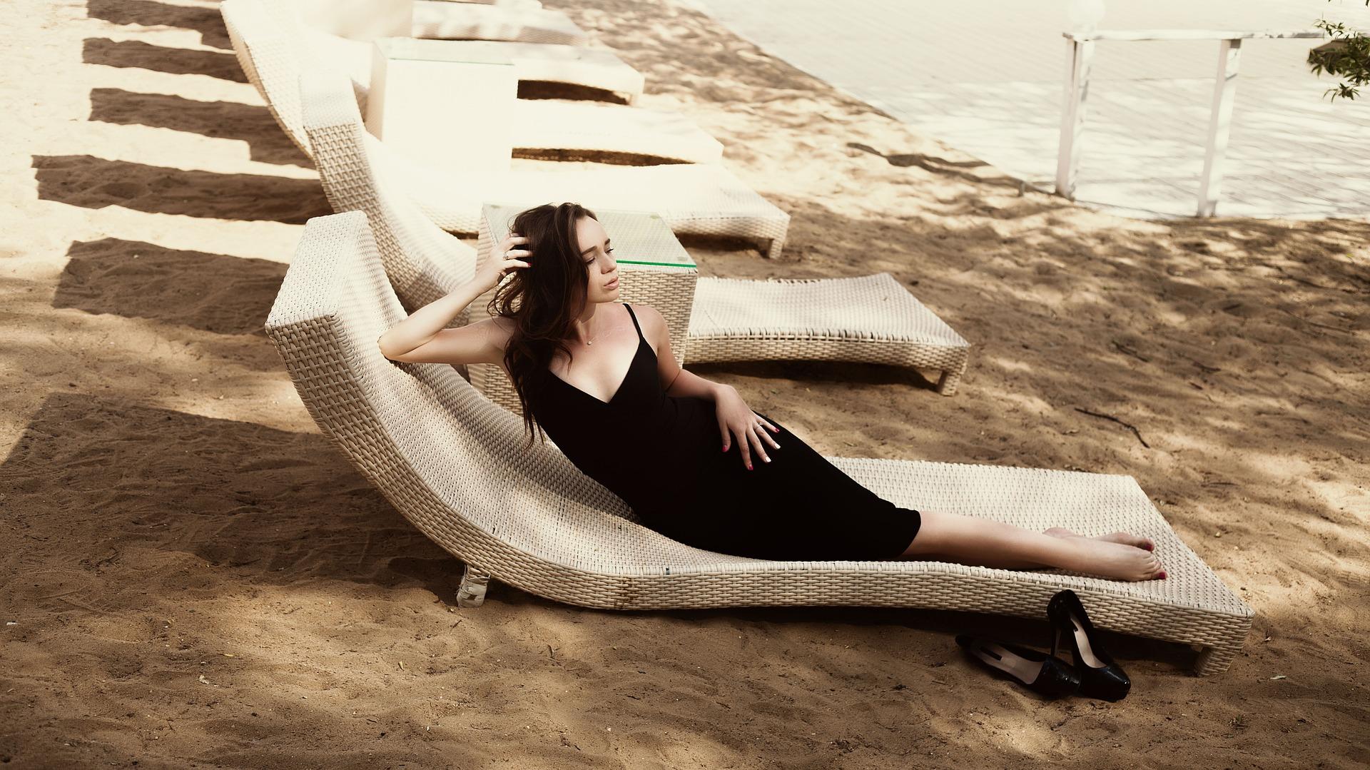 Beautiful Lady, Activity, Beauty, Fashion, Human, HQ Photo