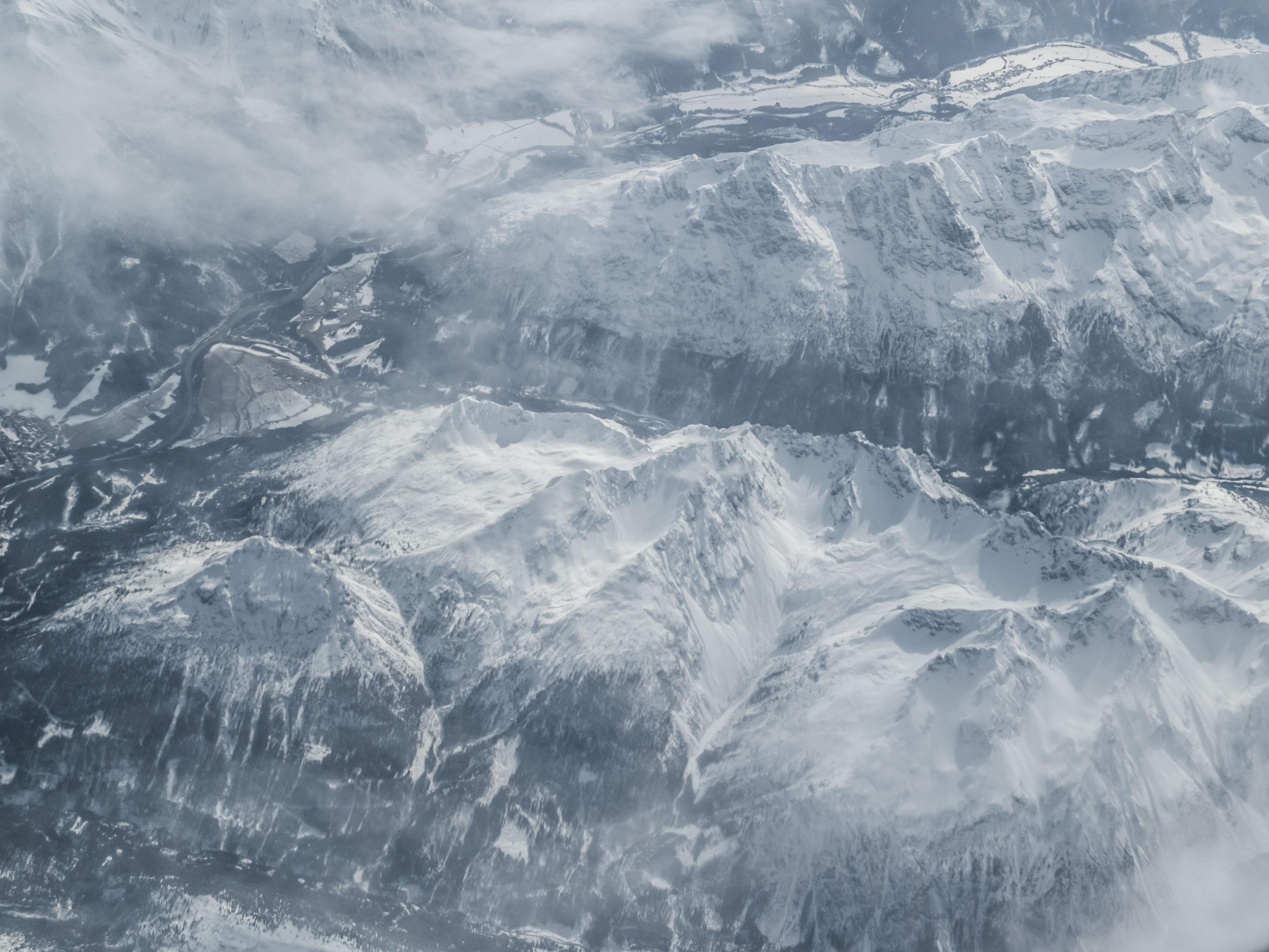 Beautiful Mountains, 2016, Nature, Wast, View, HQ Photo