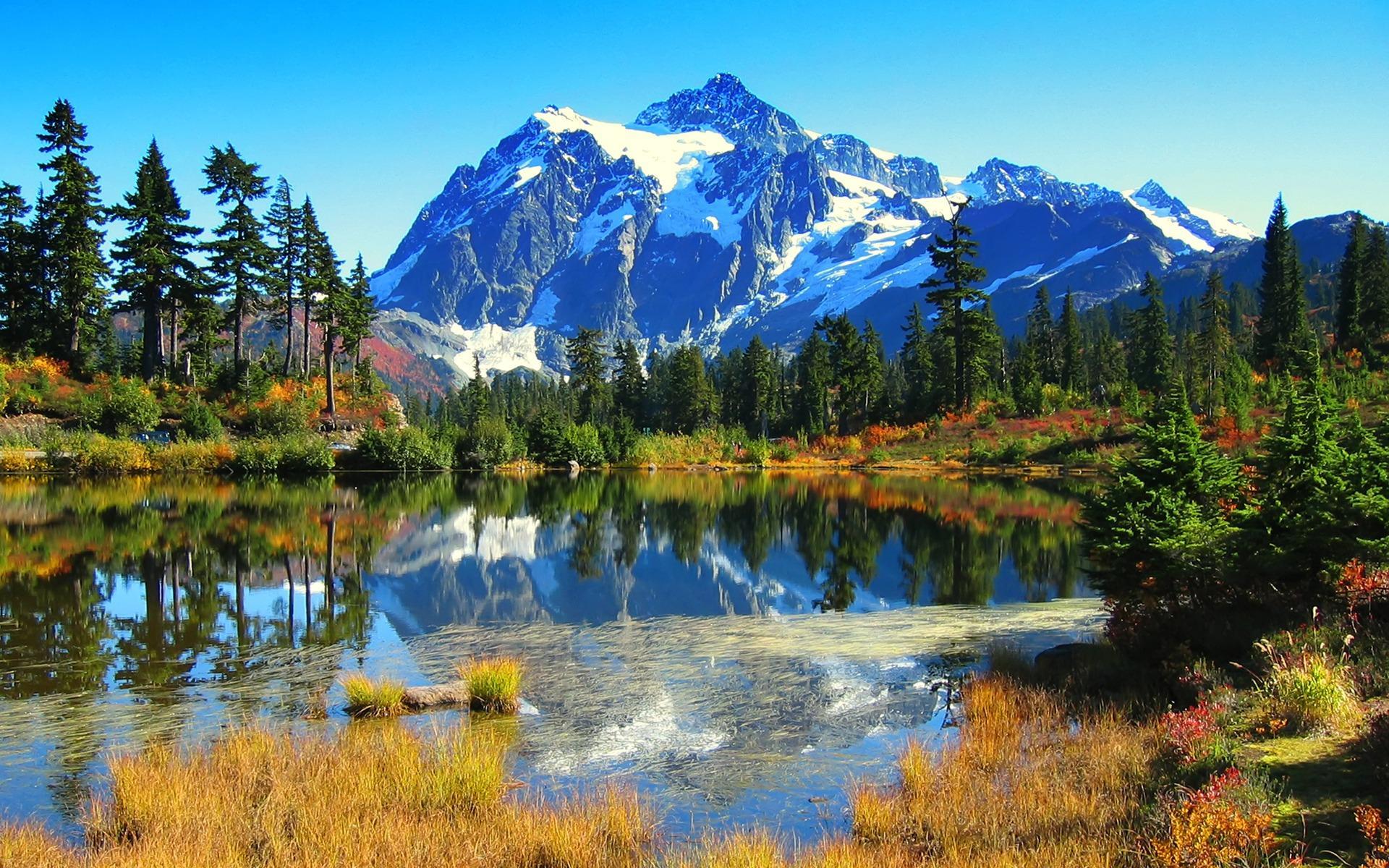 Beautiful Mountain Wallpapers Group (86+)