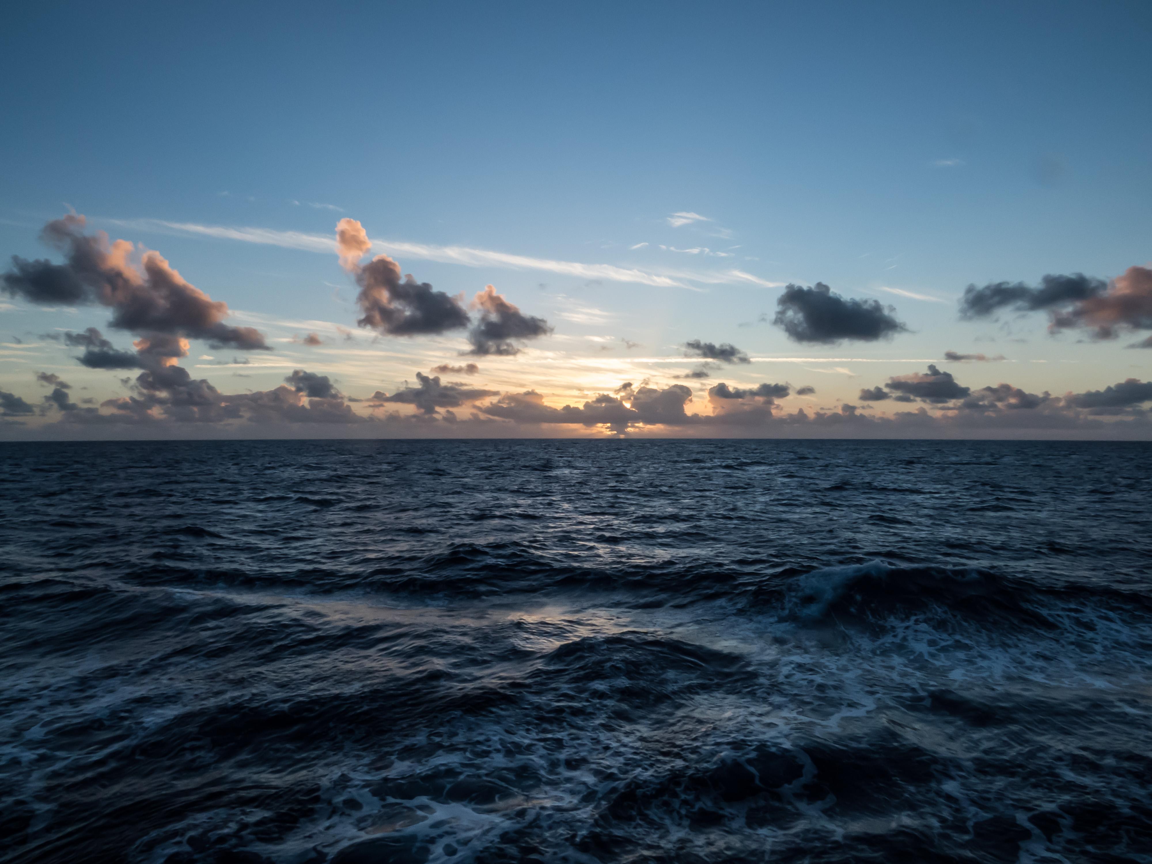 Beautiful skies, Amazing, Sea, Vibrant, Sunshine, HQ Photo