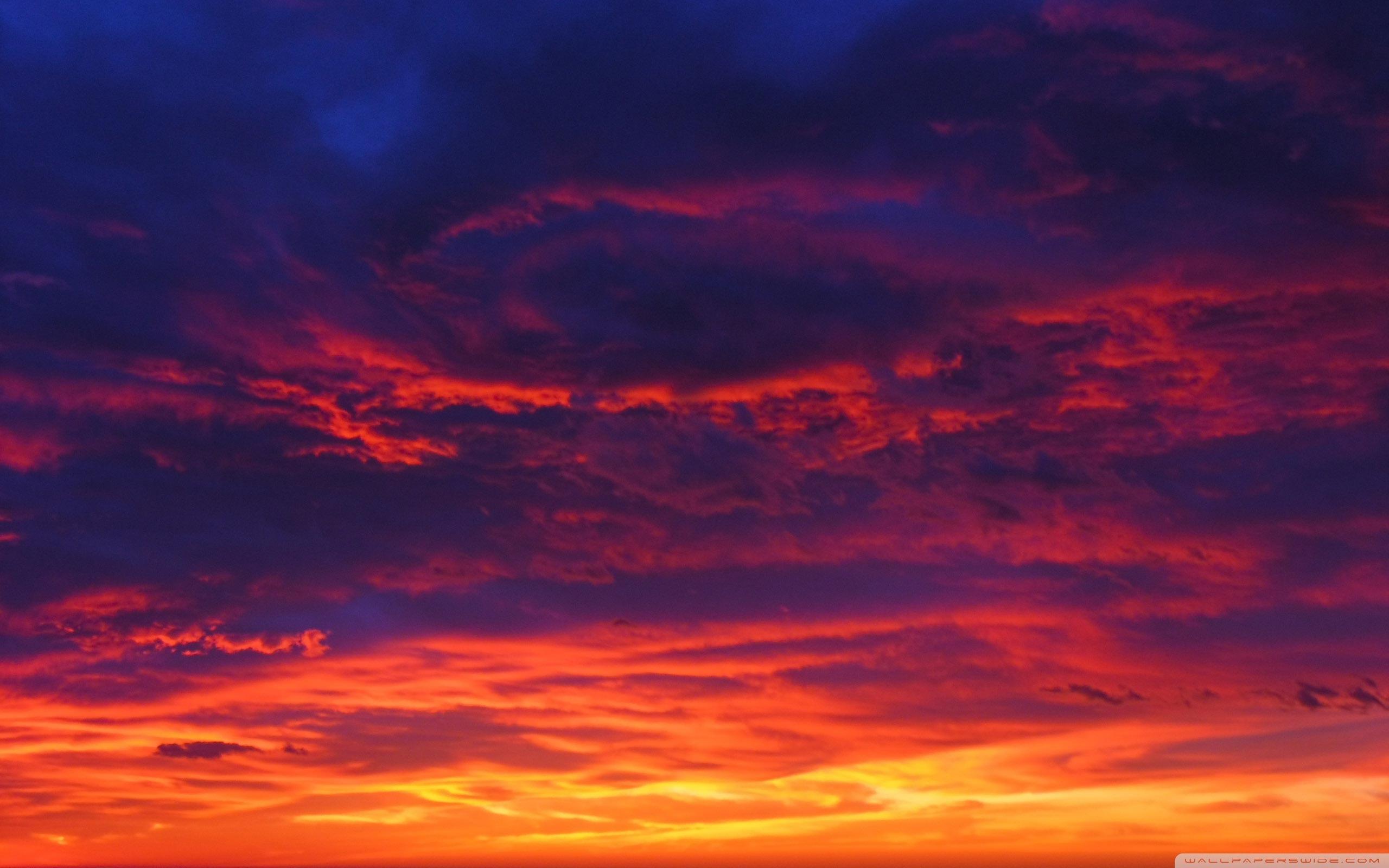 Beautiful Sky ❤ 4K HD Desktop Wallpaper for 4K Ultra HD TV • Dual ...