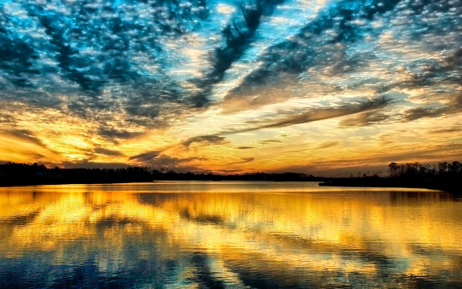 Beautiful Sky Wallpaper Landscape Nature Wallpapers in jpg format ...