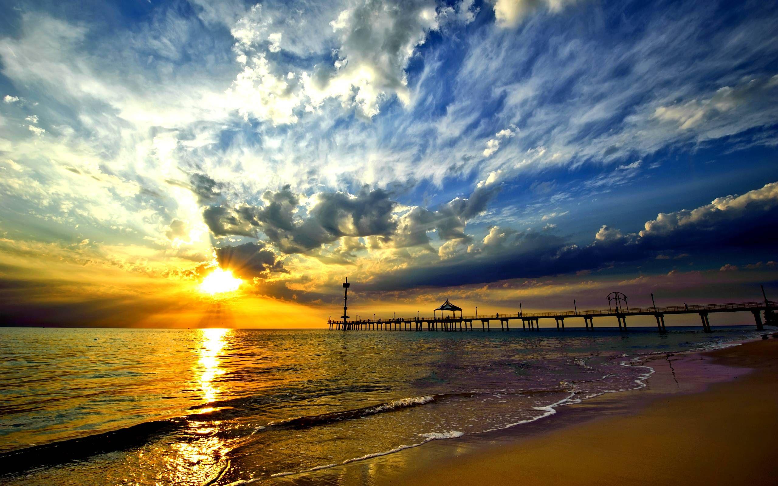 Pin by BasiaK on natura | Pinterest | Beautiful sky, Sky hd and ...
