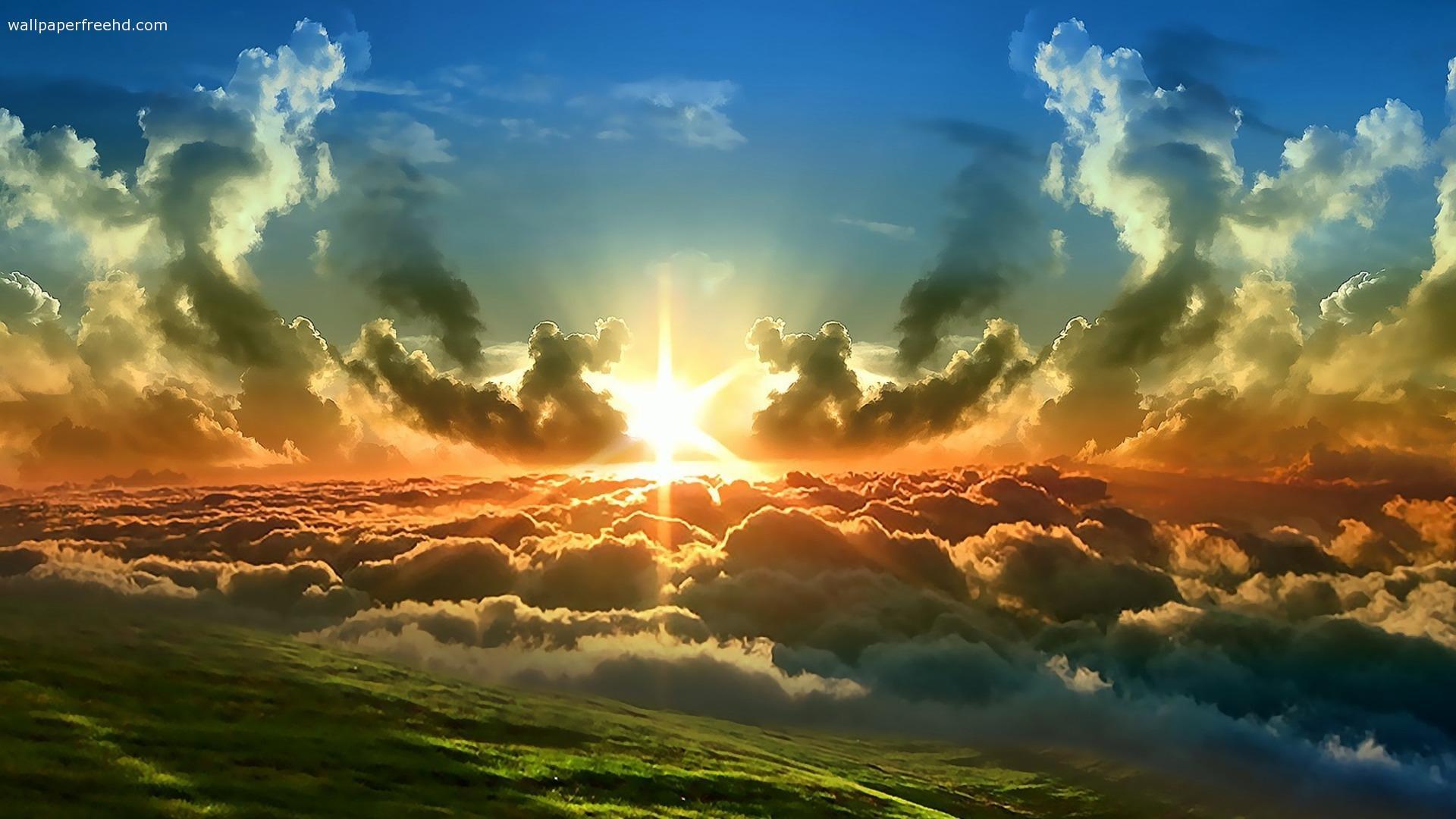 Beautiful Sky - Best Nature Wallpapers