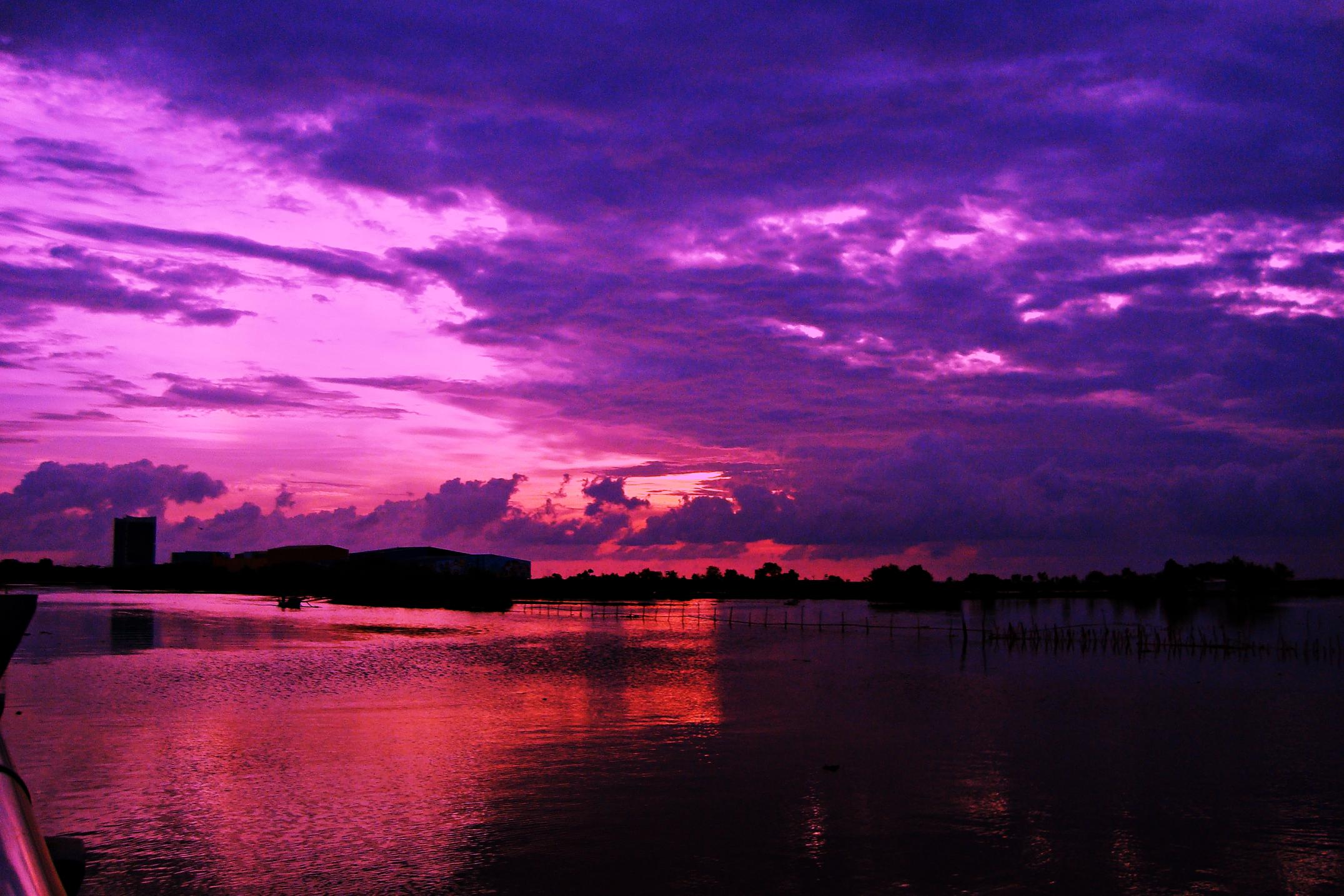beautiful sky colors by lameindp on DeviantArt