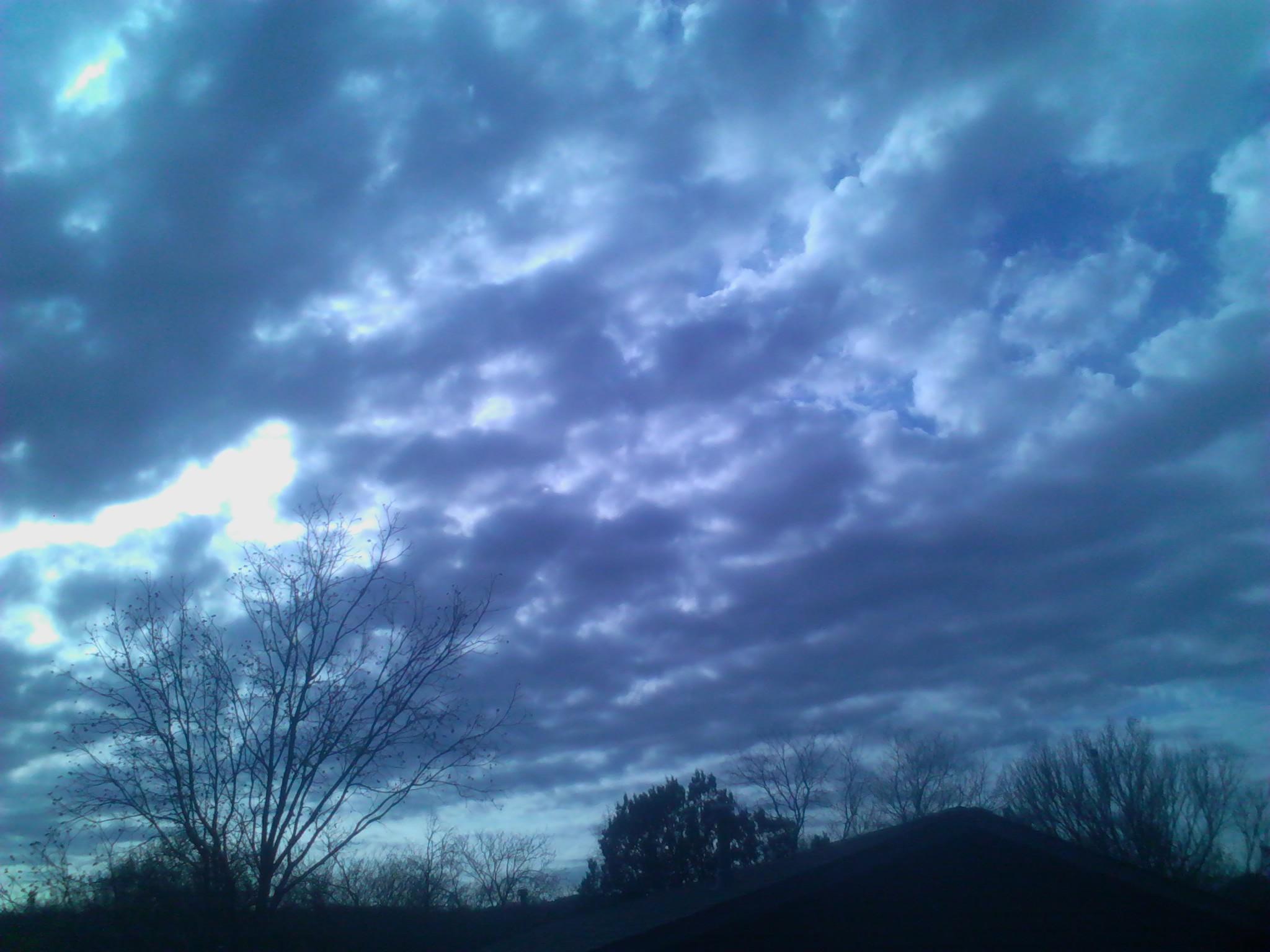Beautiful sky, Art, Cloud, Clouds, God, HQ Photo