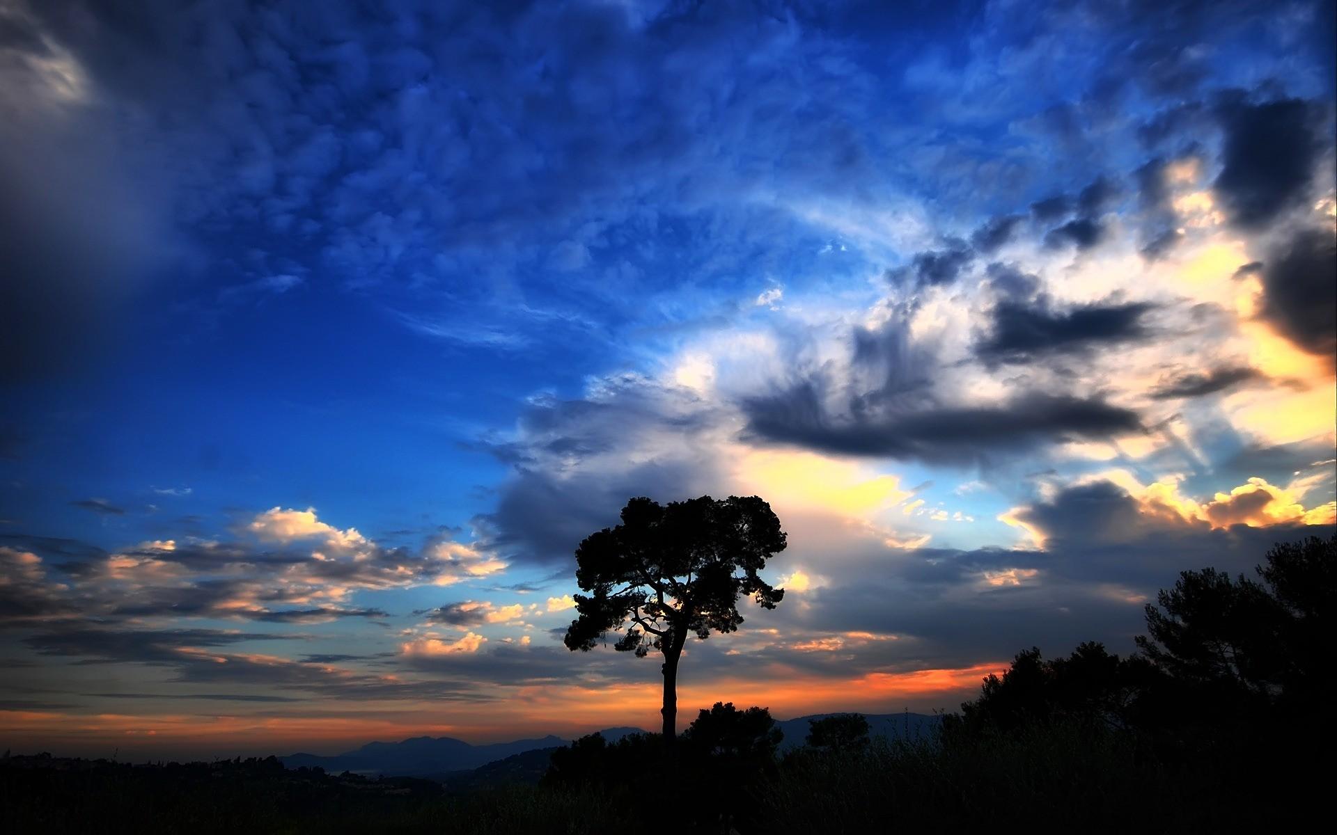 Beautiful Sky Wallpapers   HD Wallpapers   ID #8830