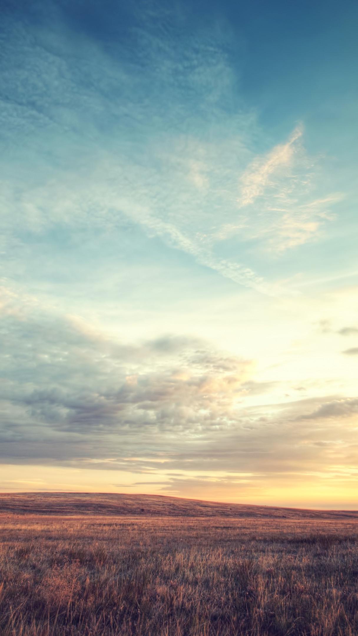 Beautiful-Sky-Clouds-Nature-Wallpaper-iPhone-Wallpaper - iPhone ...