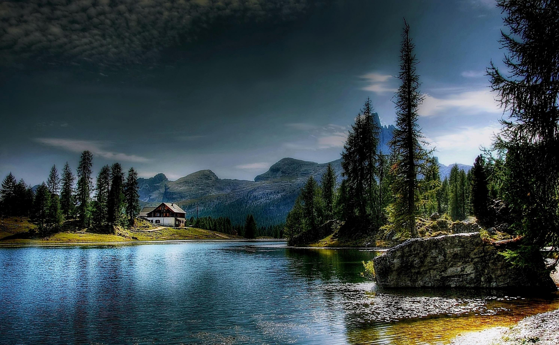 Beautiful view photo