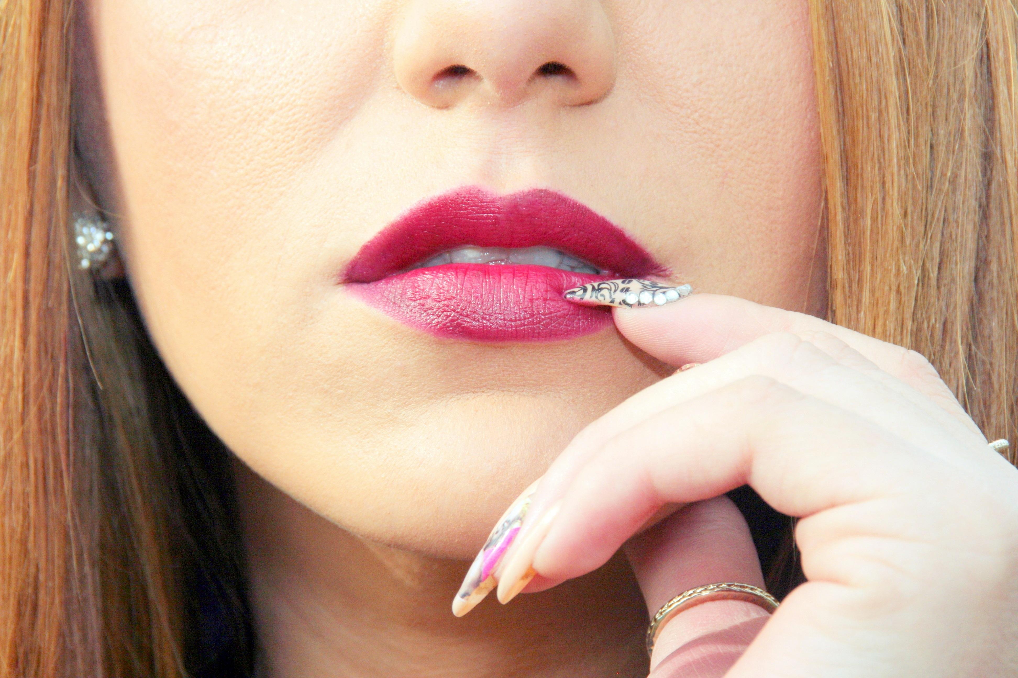 Beauty, Face, Fairy, Lip, Makeup, HQ Photo