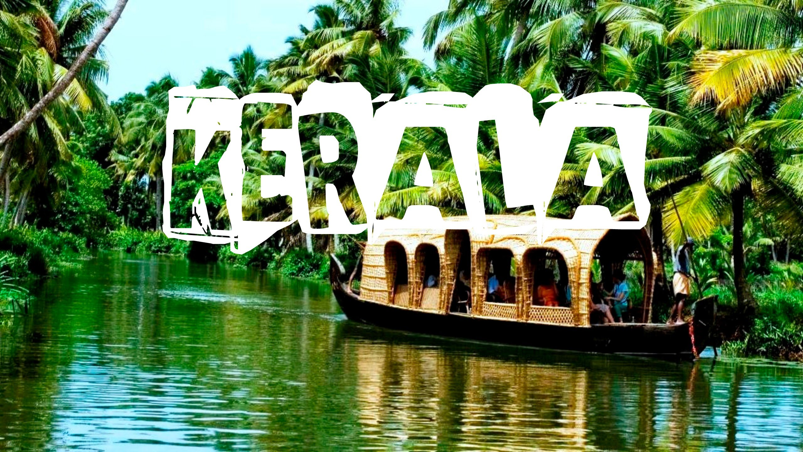 Free Photo Beauty Of Kerala Tourism Trees Woods Free Download