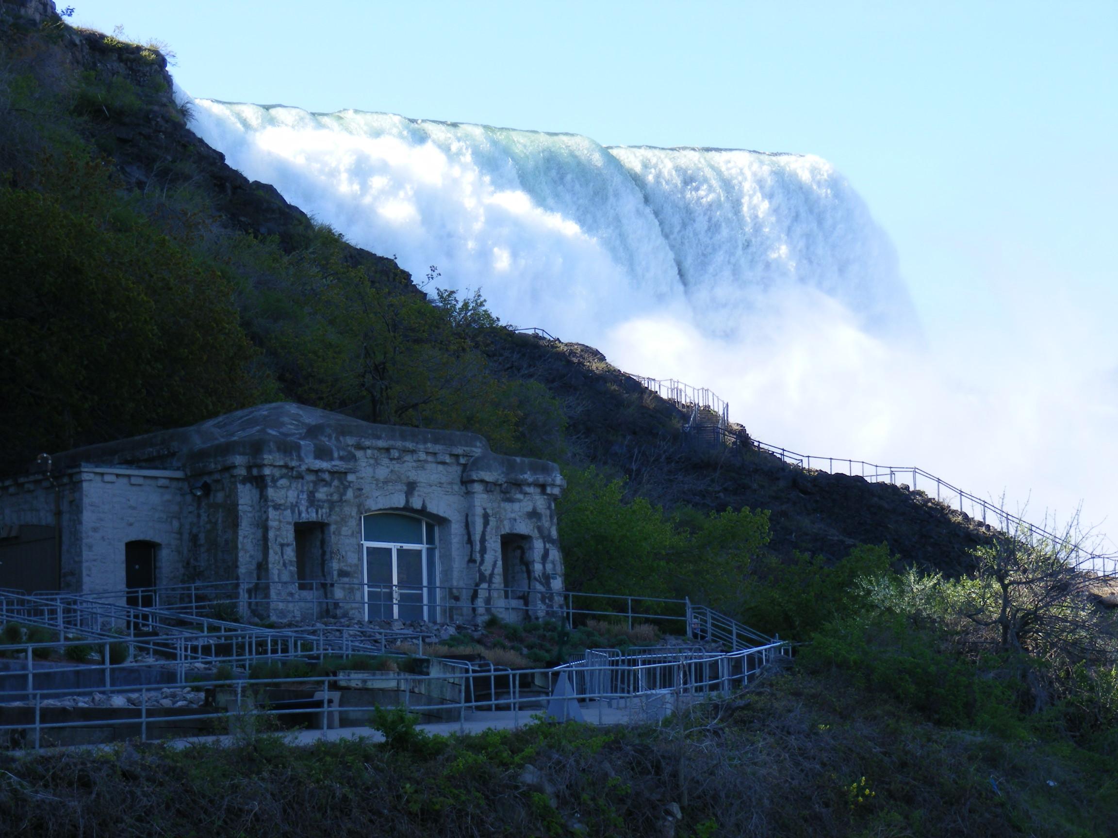 Beauty of Niagara Falls, River, Relax, Rock, Rocks, HQ Photo