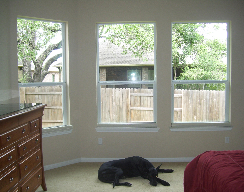 Superieur Bedroom Window