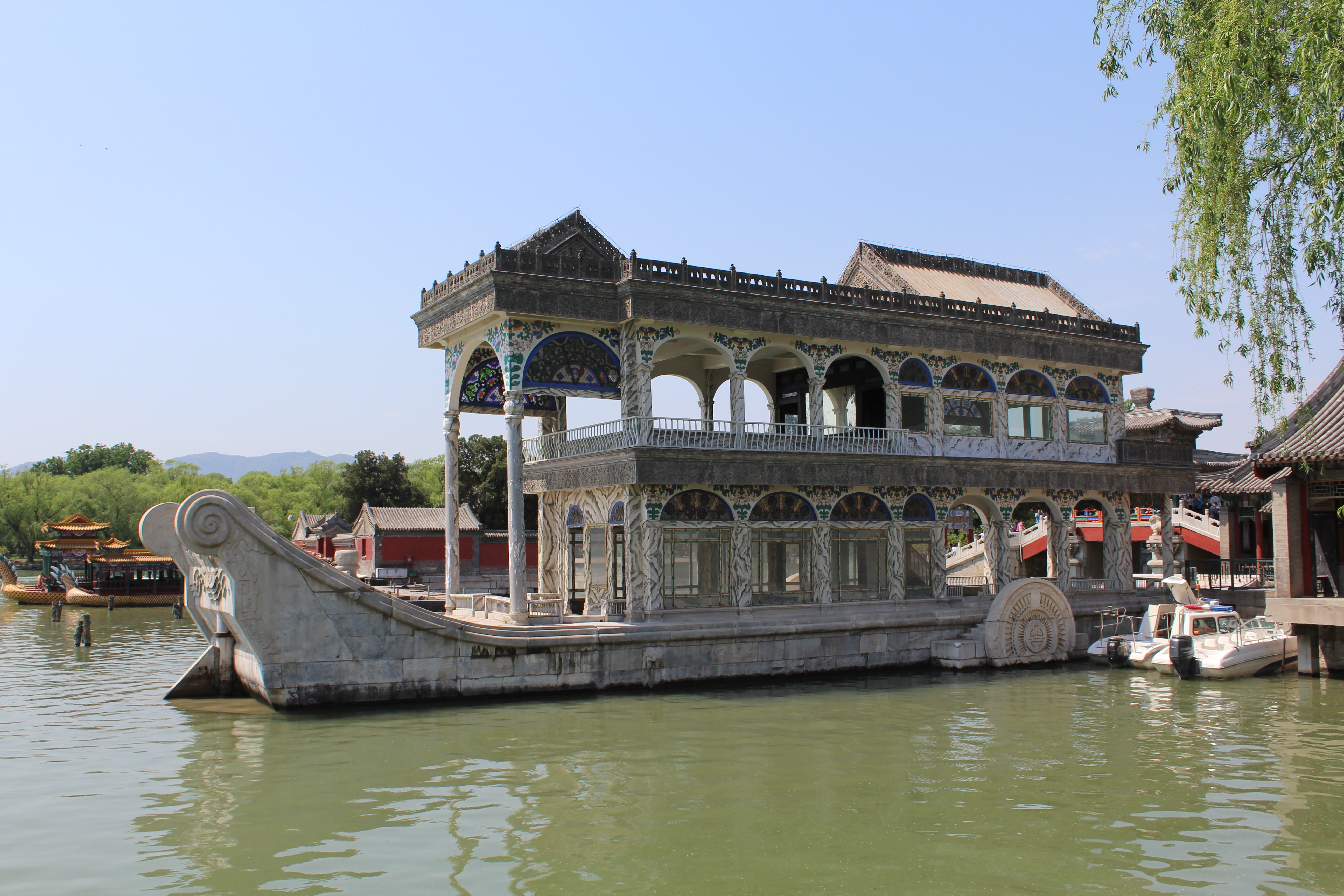 Time Out's ultimate guide to Beijing's Summer Palace - Visiting ...