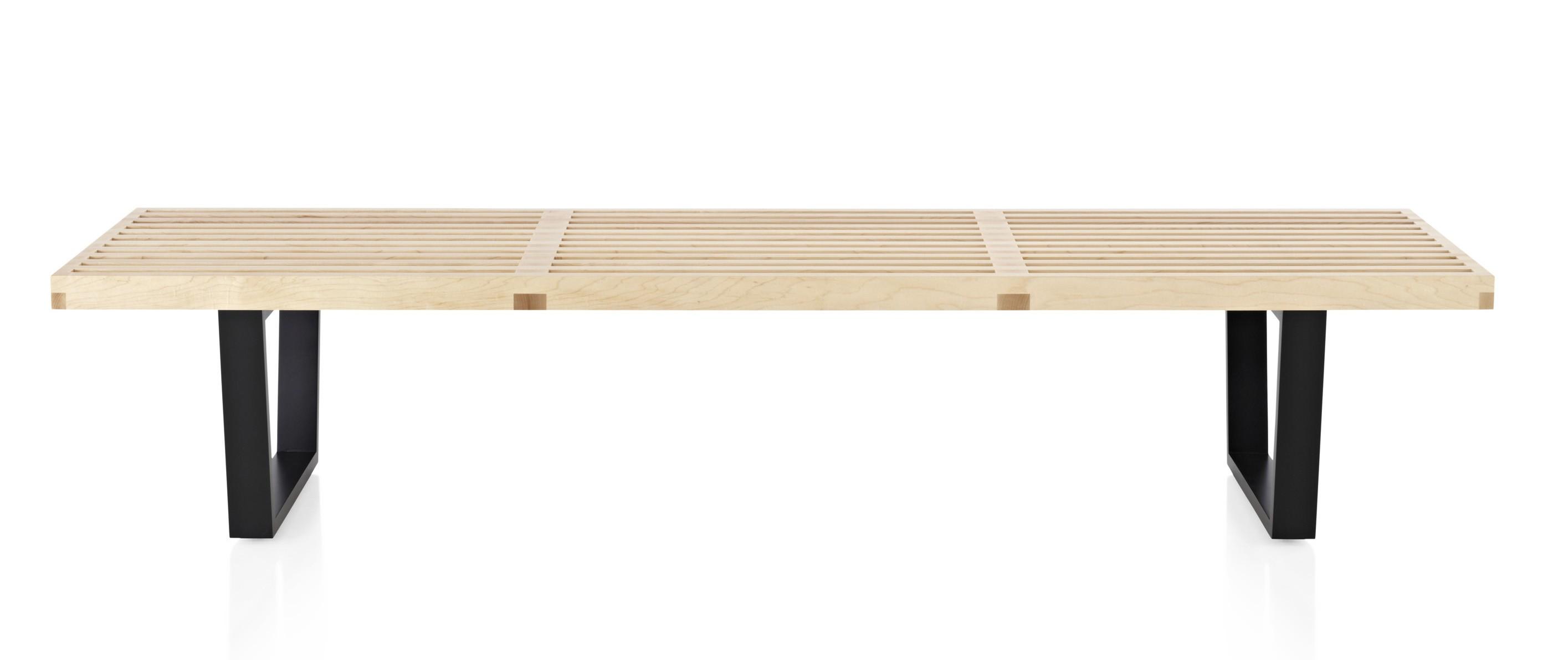 Herman Miller Nelson™ Platform Bench - GR Shop Canada