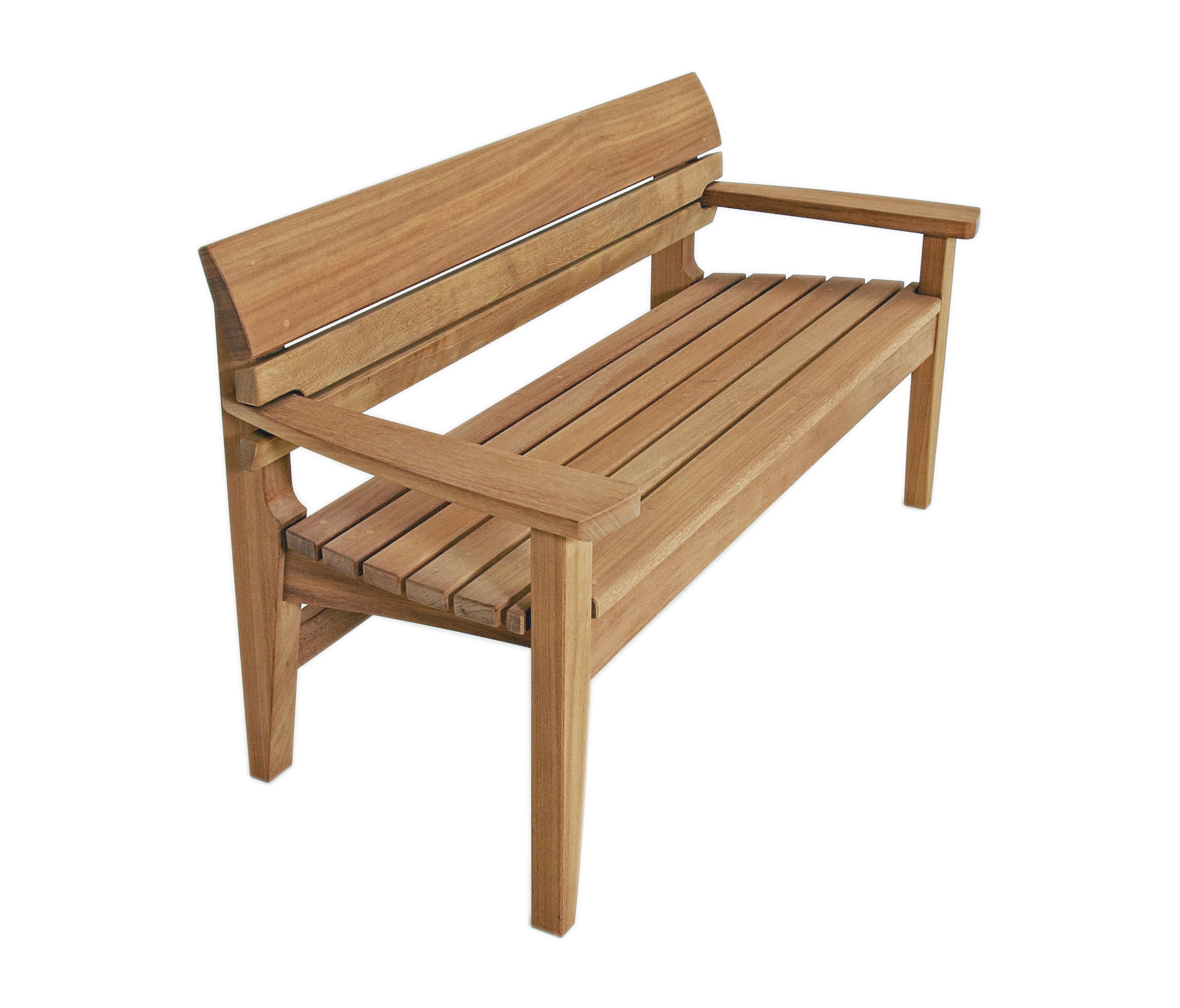 CHICO FULL BENCH - Garden benches from Benchmark Furniture | Architonic
