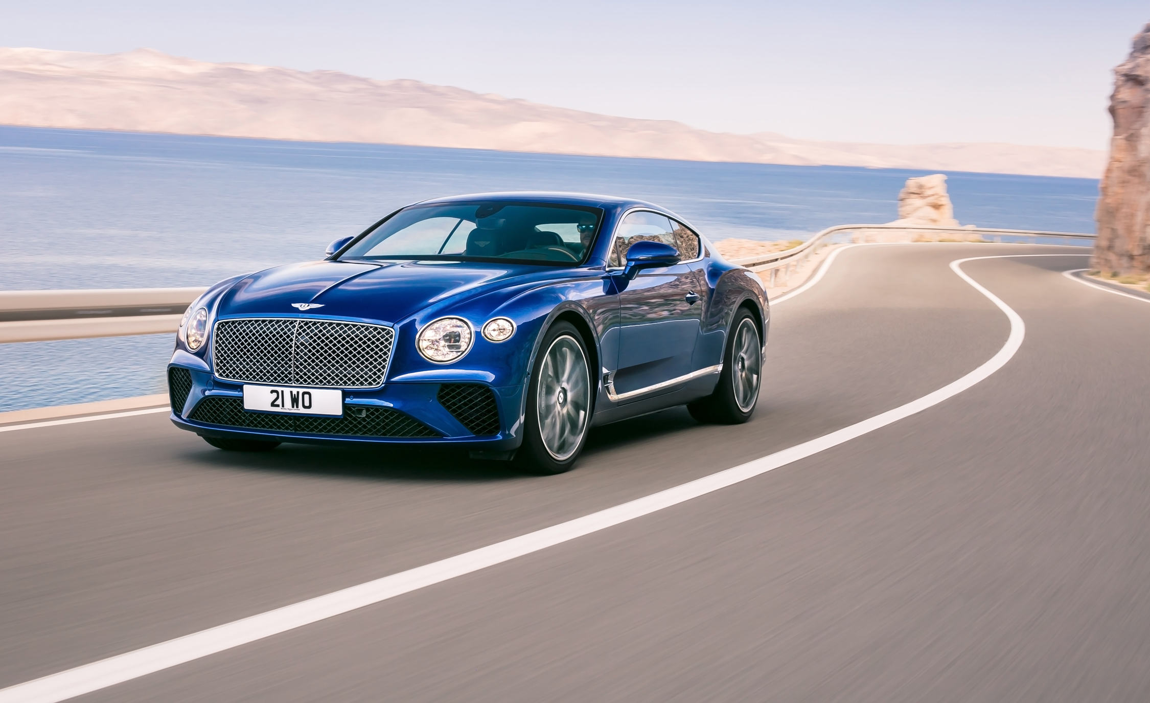 Bentley photo