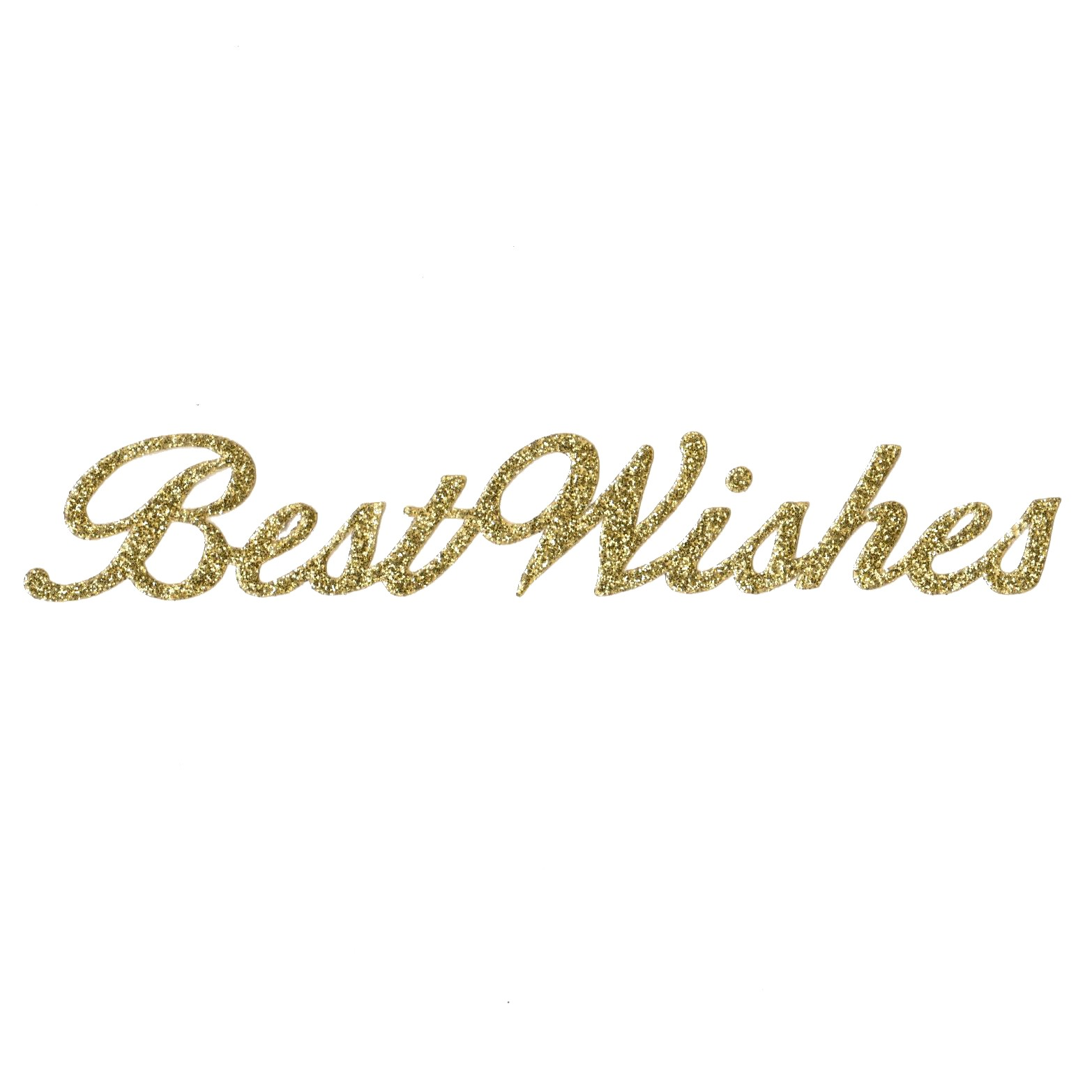Best Wishes - Script Holidays, Special Occasions Words
