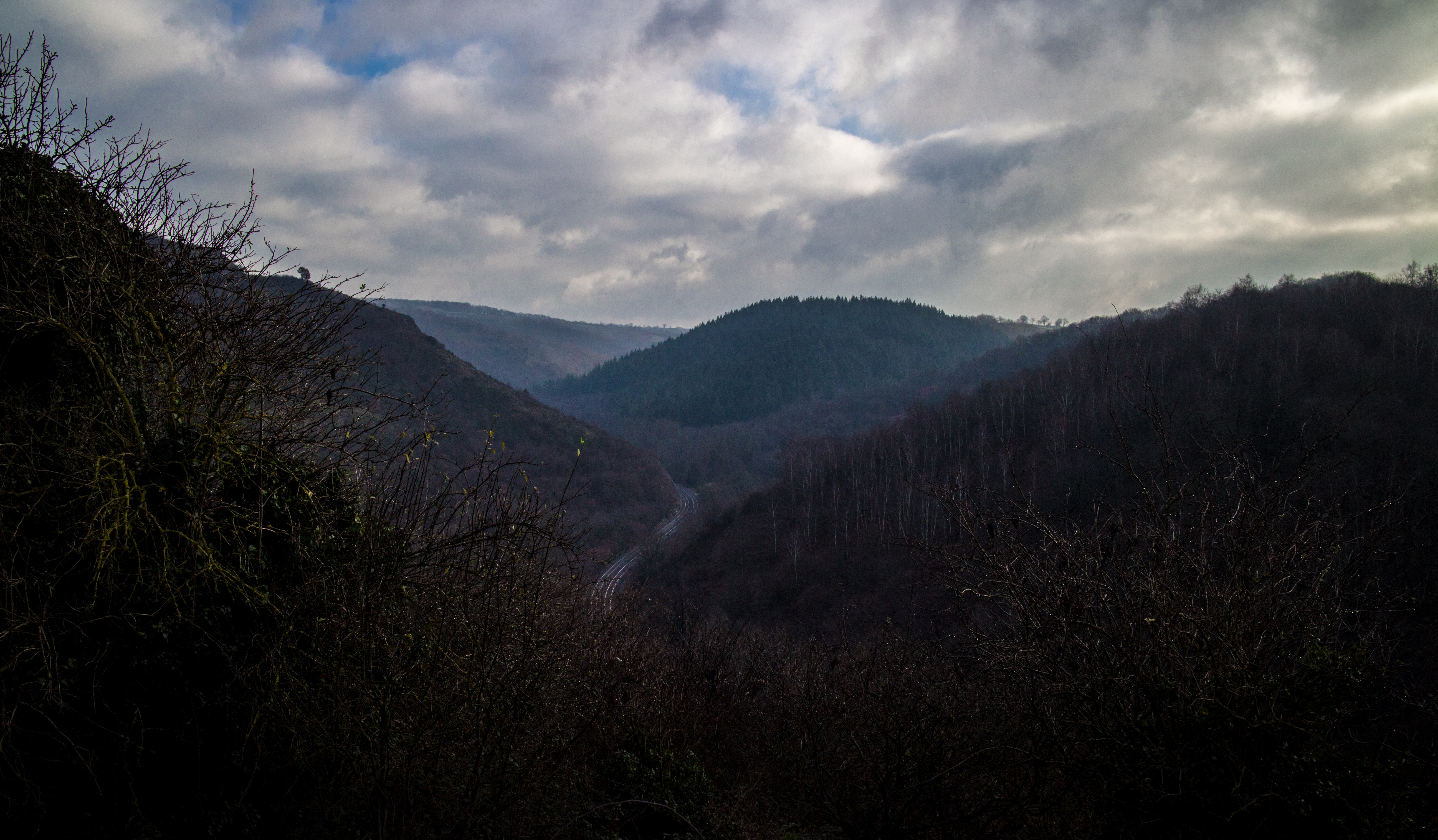 Beyond the valley photo